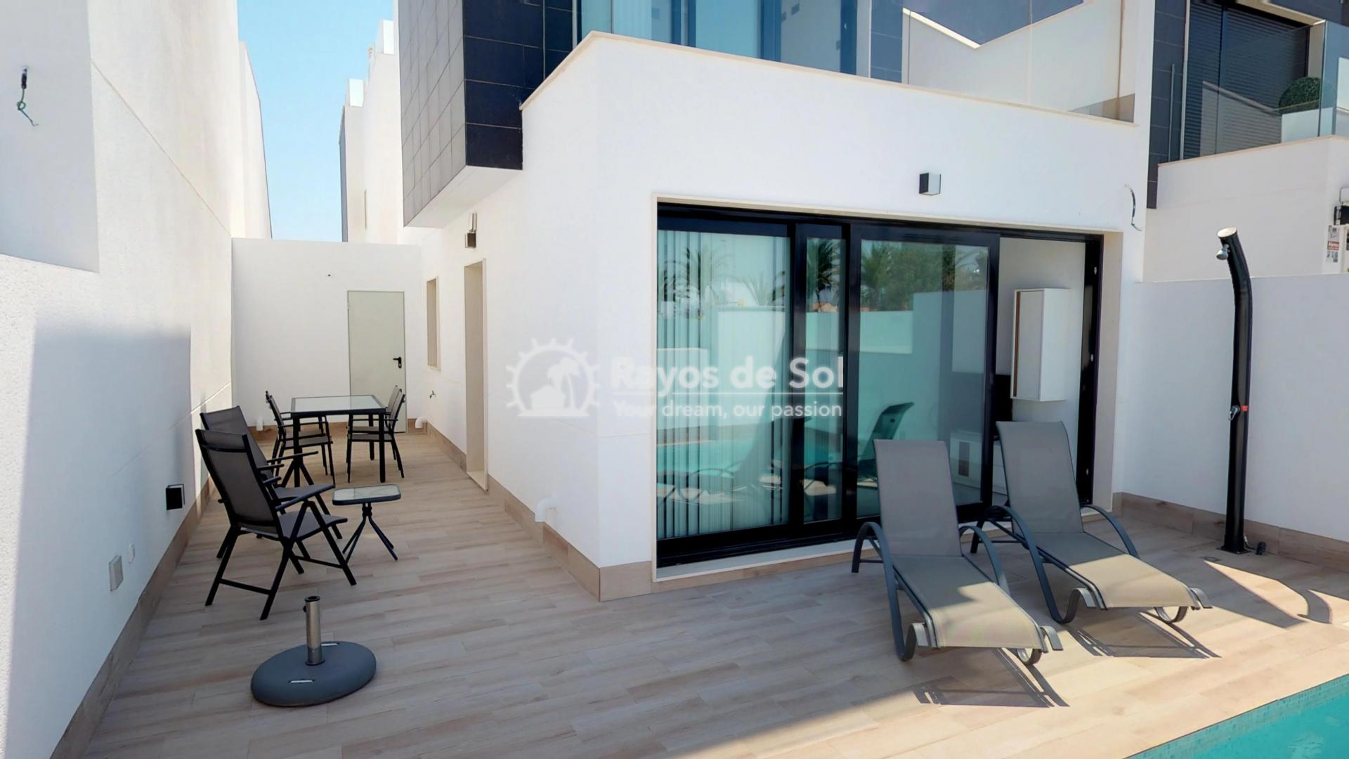 Detached villa  in San Pedro del Pinatar, Costa Cálida (SPGUFDL) - 3
