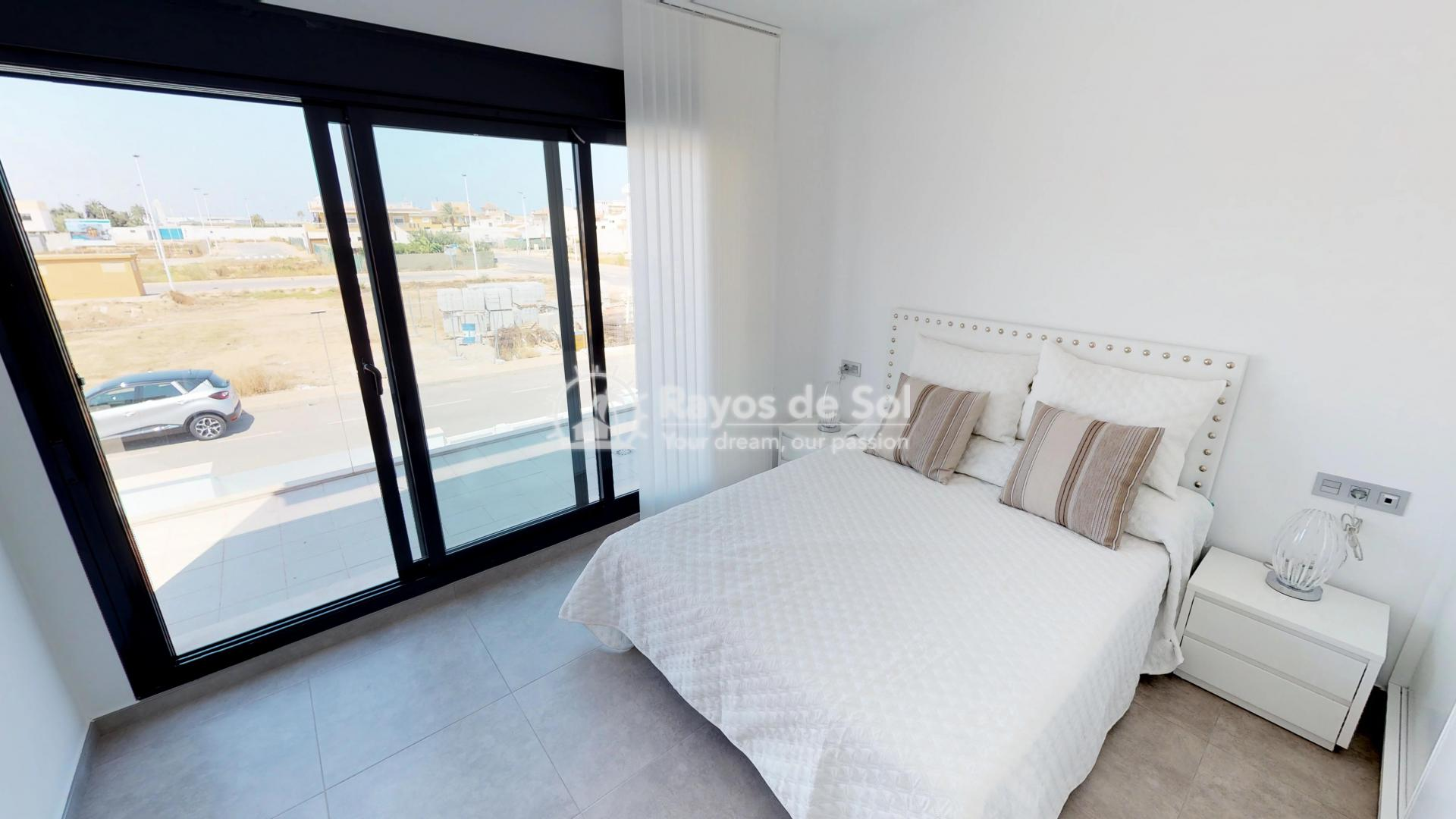 Detached villa  in San Pedro del Pinatar, Costa Cálida (SPGUFDL) - 24