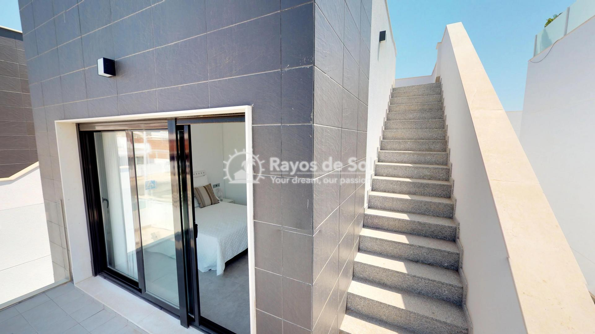 Detached villa  in San Pedro del Pinatar, Costa Cálida (SPGUFDL) - 27