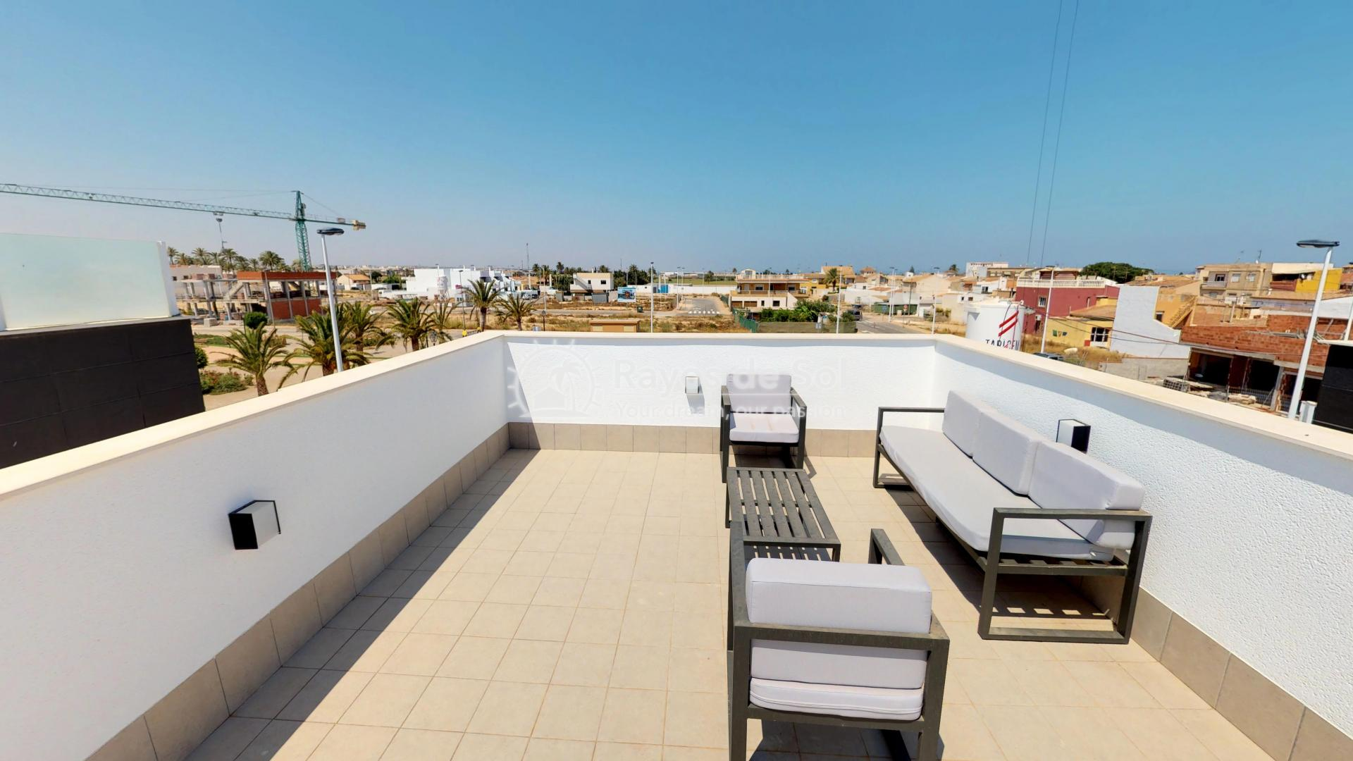Detached villa  in San Pedro del Pinatar, Costa Cálida (SPGUFDL) - 31