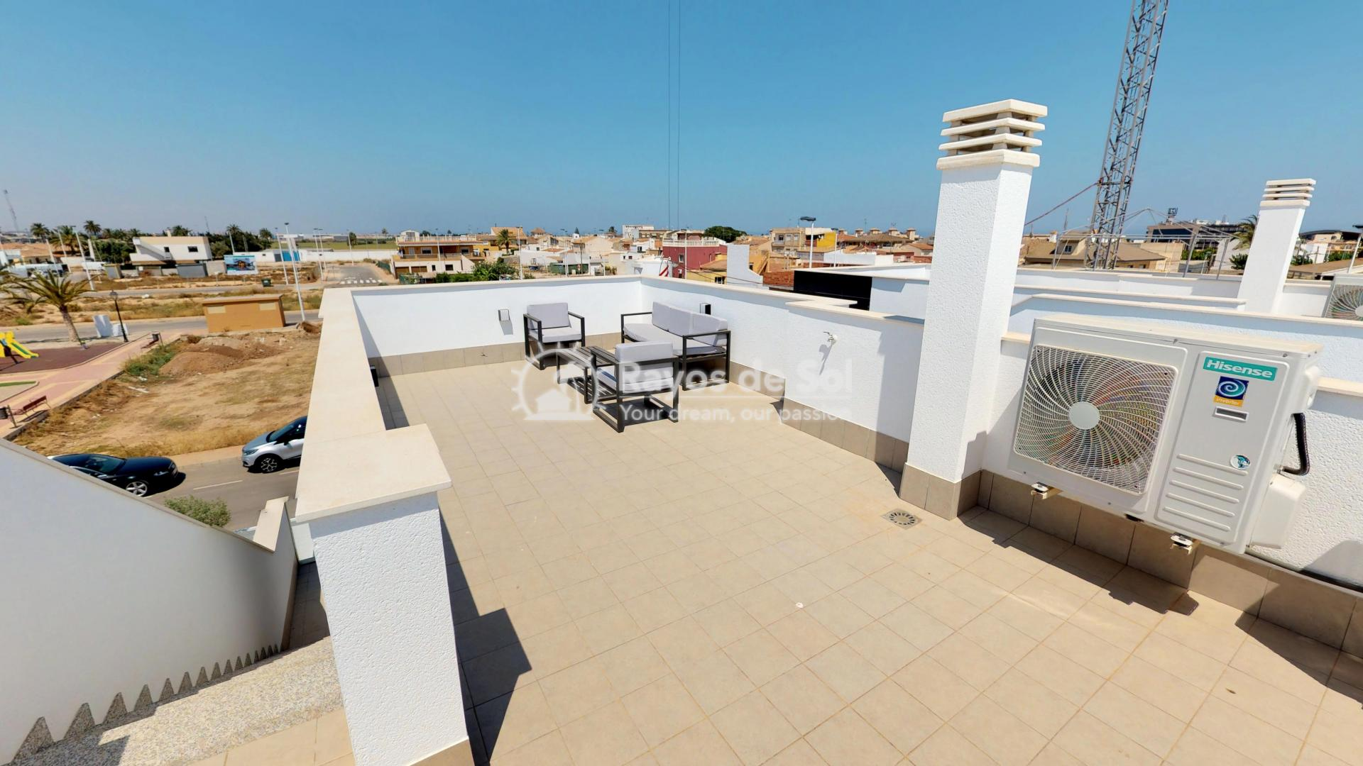 Detached villa  in San Pedro del Pinatar, Costa Cálida (SPGUFDL) - 32