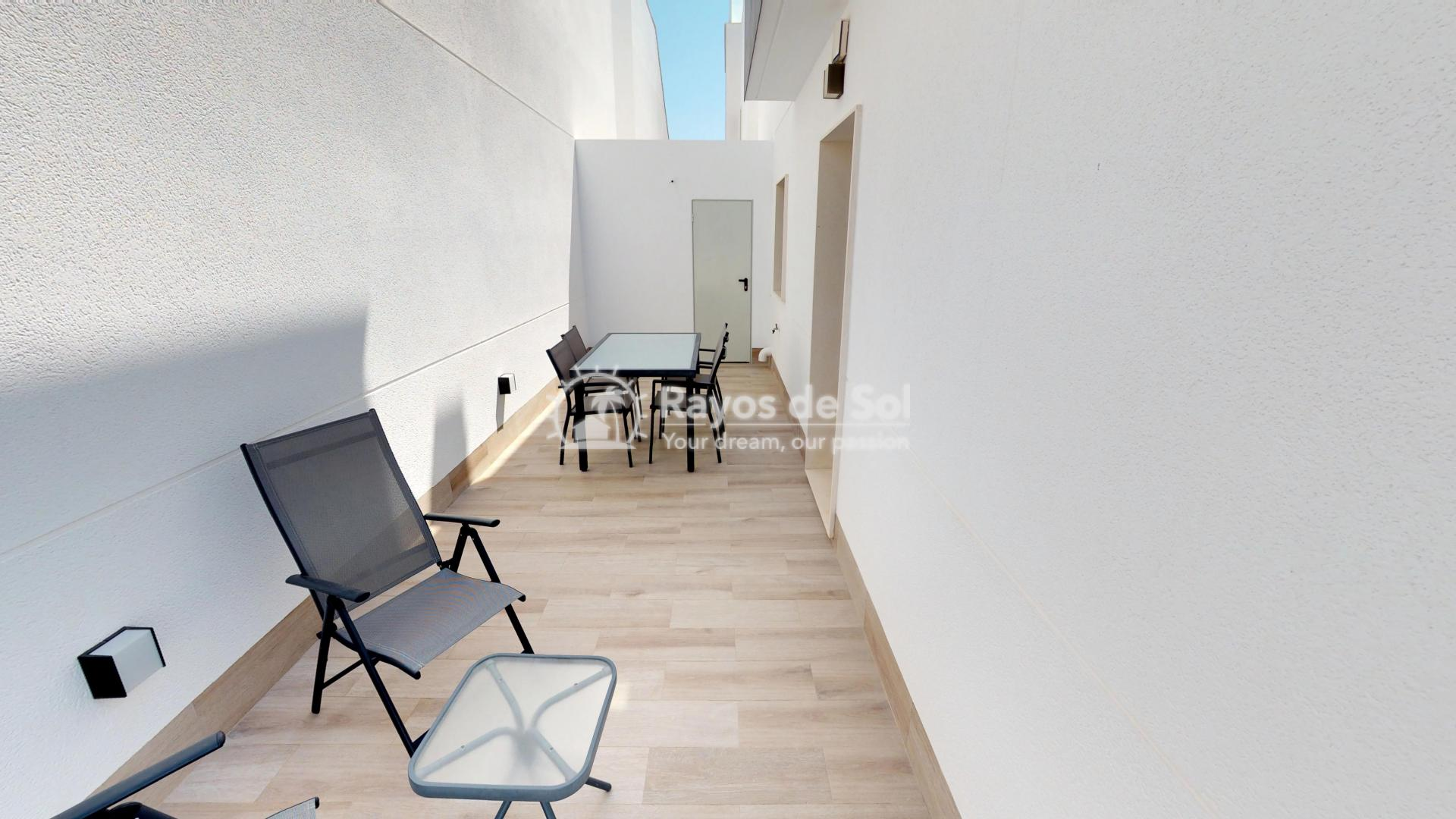 Detached villa  in San Pedro del Pinatar, Costa Cálida (SPGUFDL) - 36