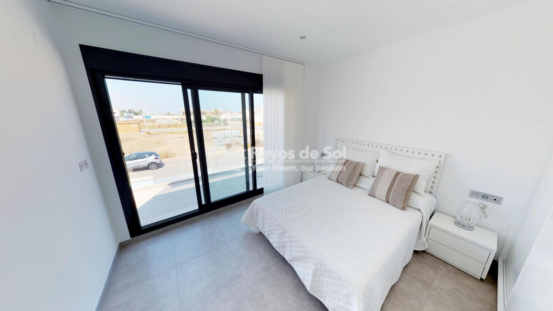 Detached villa  in San Pedro del Pinatar, Costa Cálida (SPGUFDL) - 25