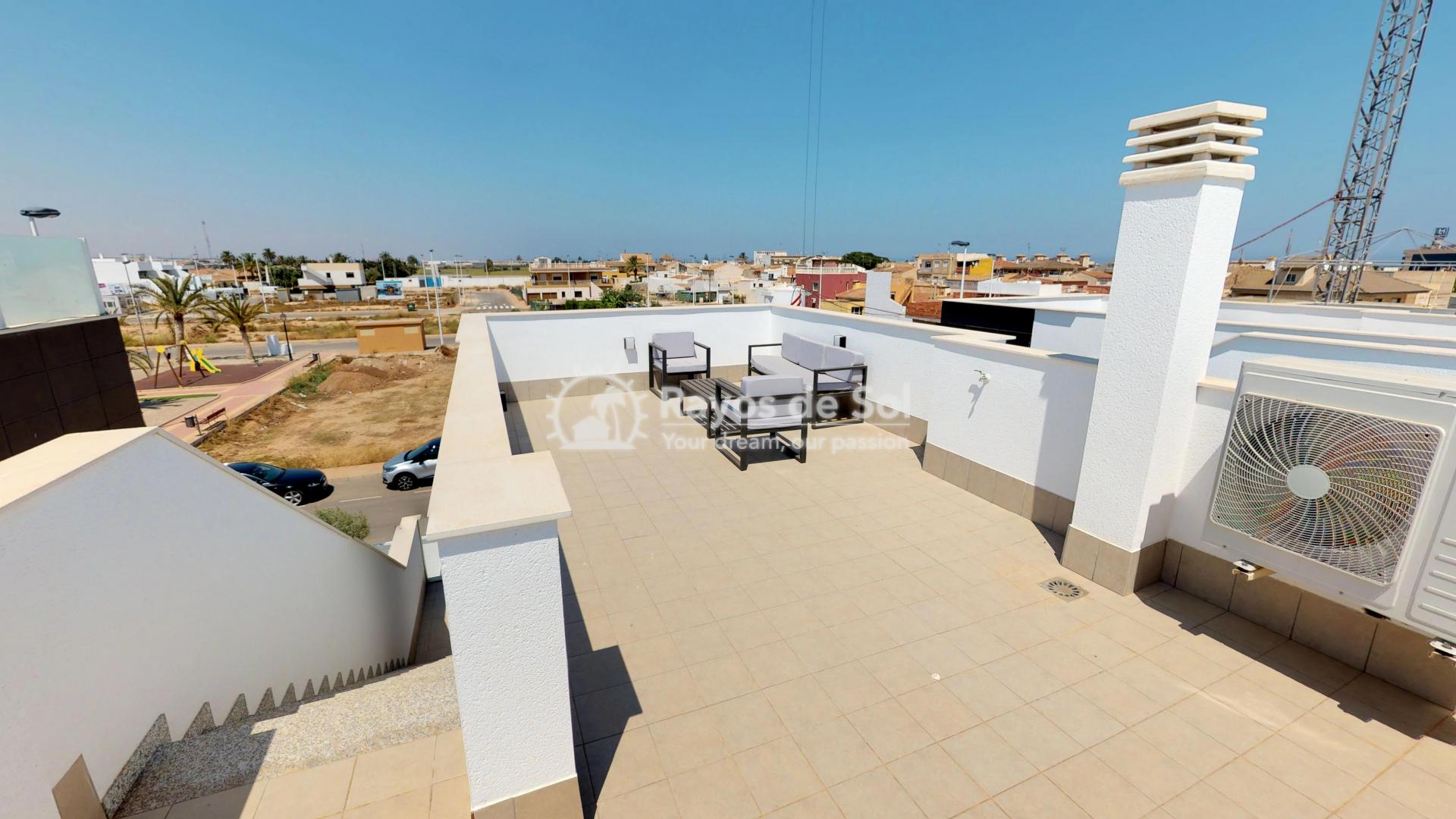 Detached villa  in San Pedro del Pinatar, Costa Cálida (SPGUFDL) - 30