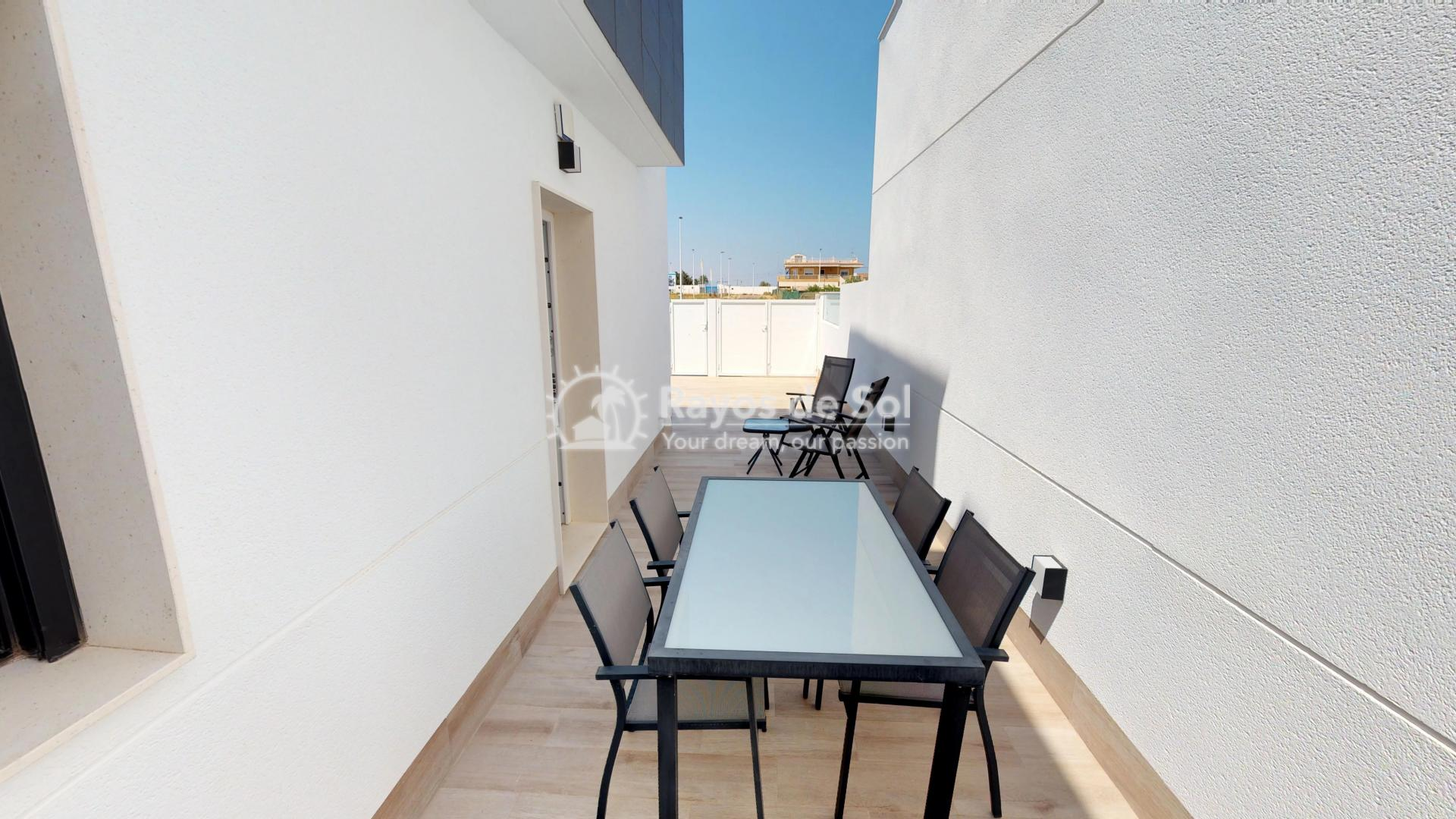 Detached villa  in San Pedro del Pinatar, Costa Cálida (SPGUFDL) - 37
