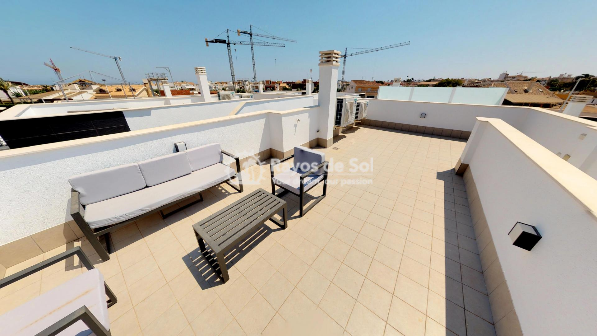 Detached villa  in San Pedro del Pinatar, Costa Cálida (SPGUFDL) - 33