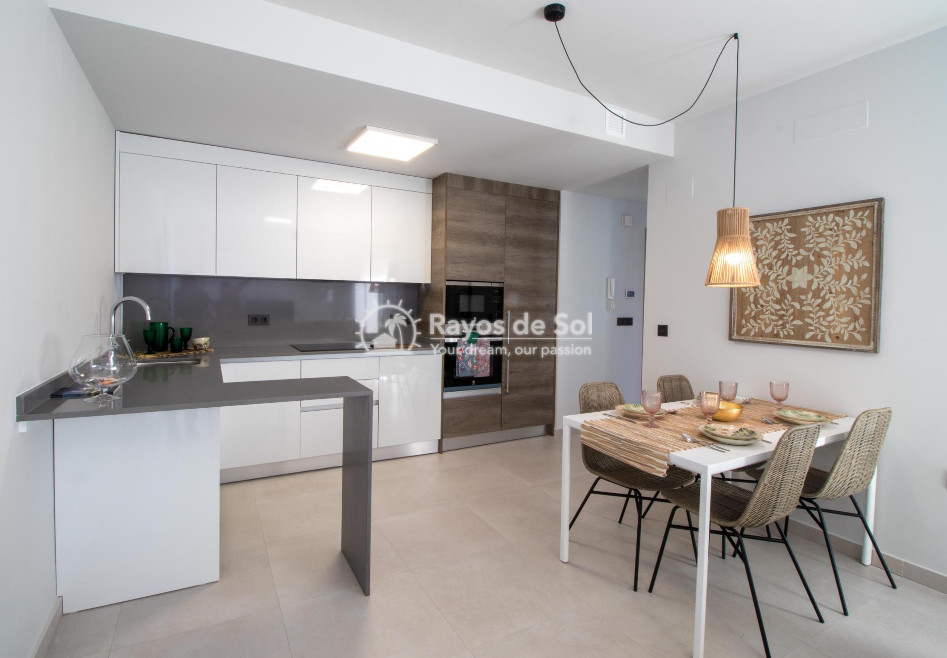Villa in La Finca, Algorfa, Costa Blanca (Namur V3-2) - 11