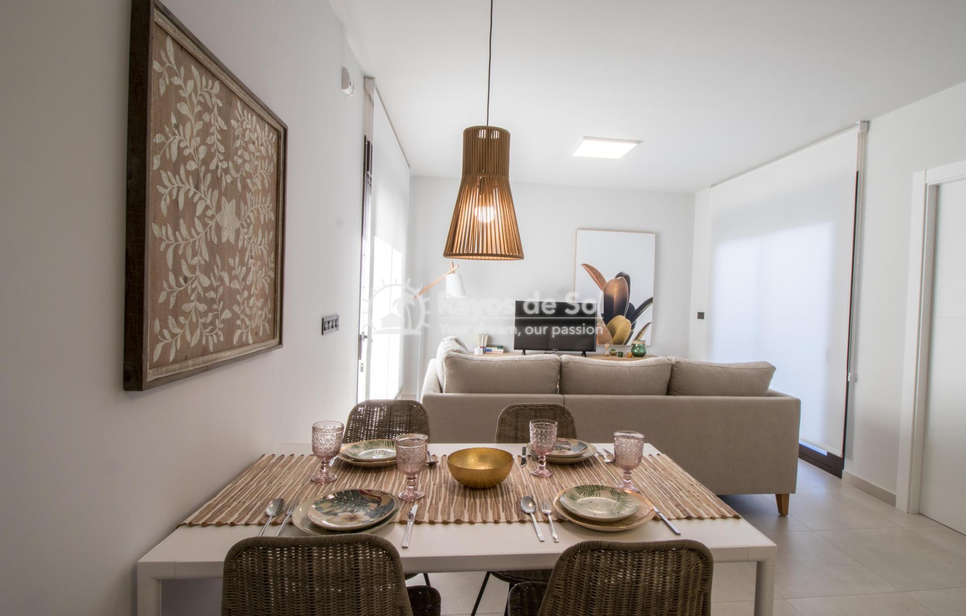Villa in La Finca, Algorfa, Costa Blanca (Namur V3-2) - 6