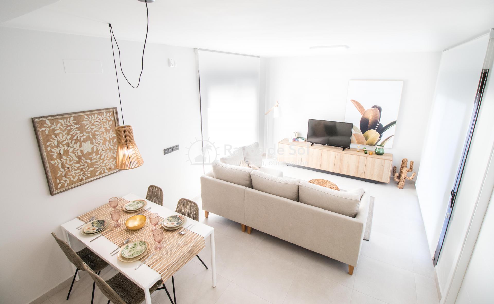 Villa in La Finca, Algorfa, Costa Blanca (Namur V3-2) - 3