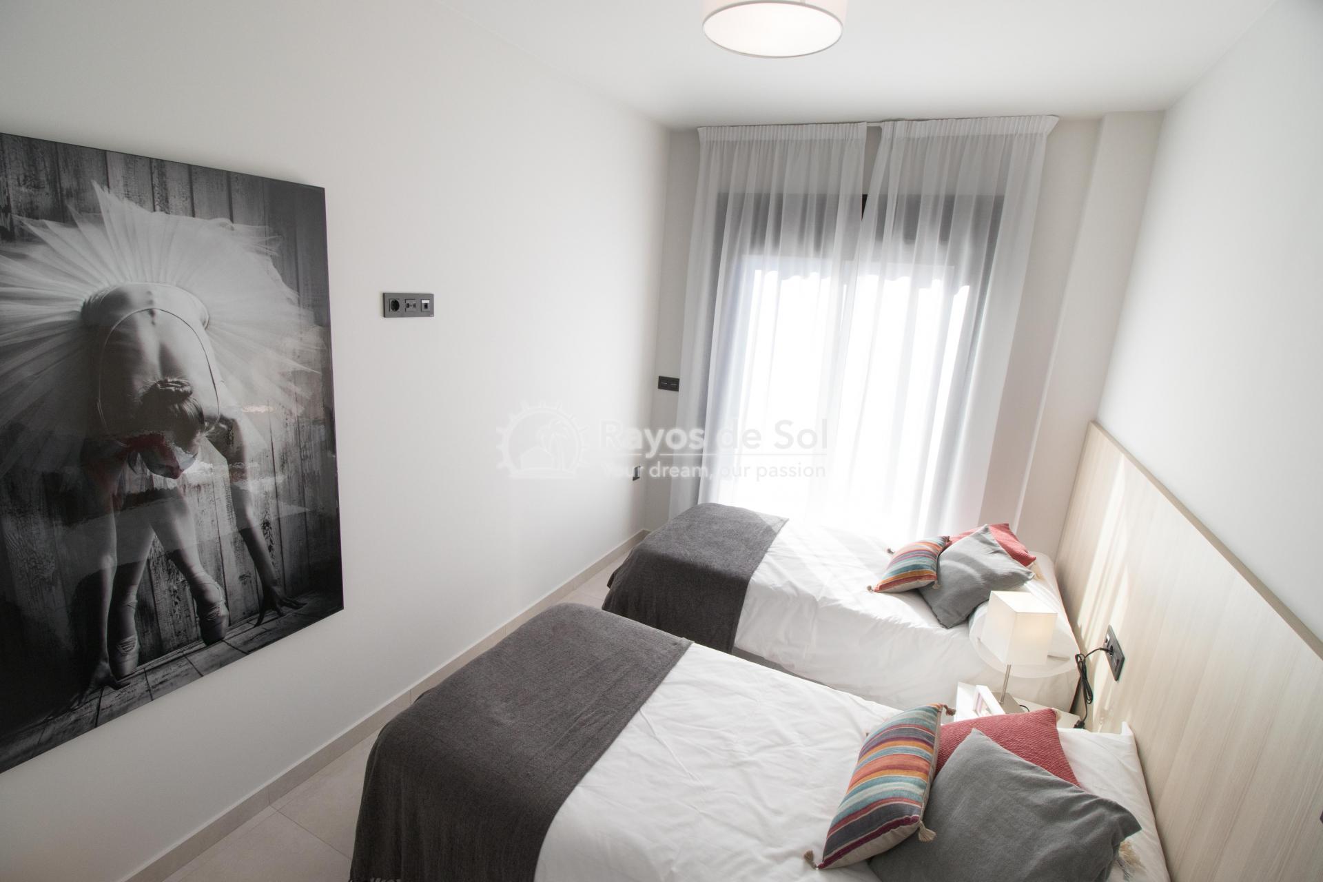 Villa in La Finca, Algorfa, Costa Blanca (Namur V3-2) - 22