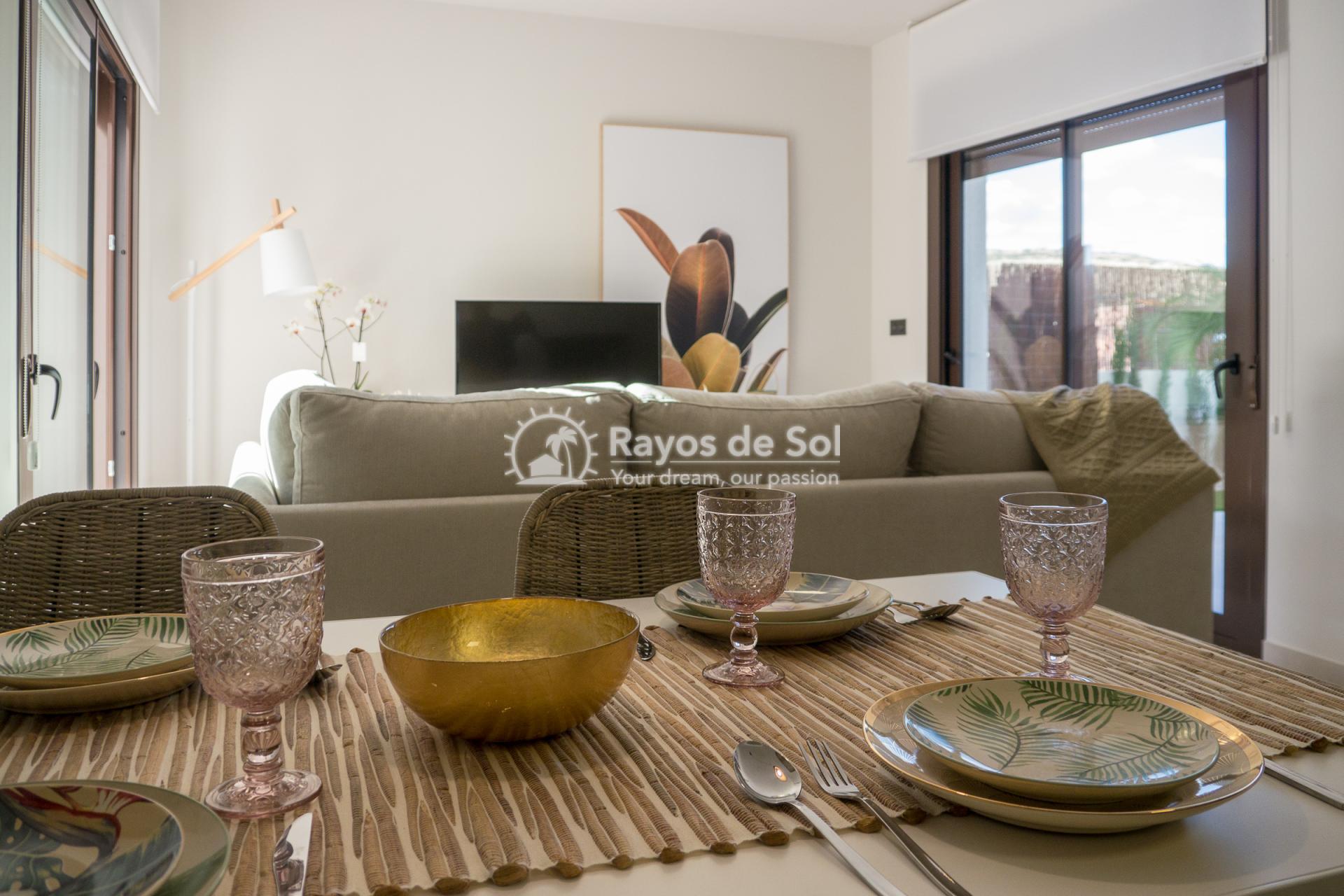 Villa in La Finca, Algorfa, Costa Blanca (LFPANA3-2) - 5