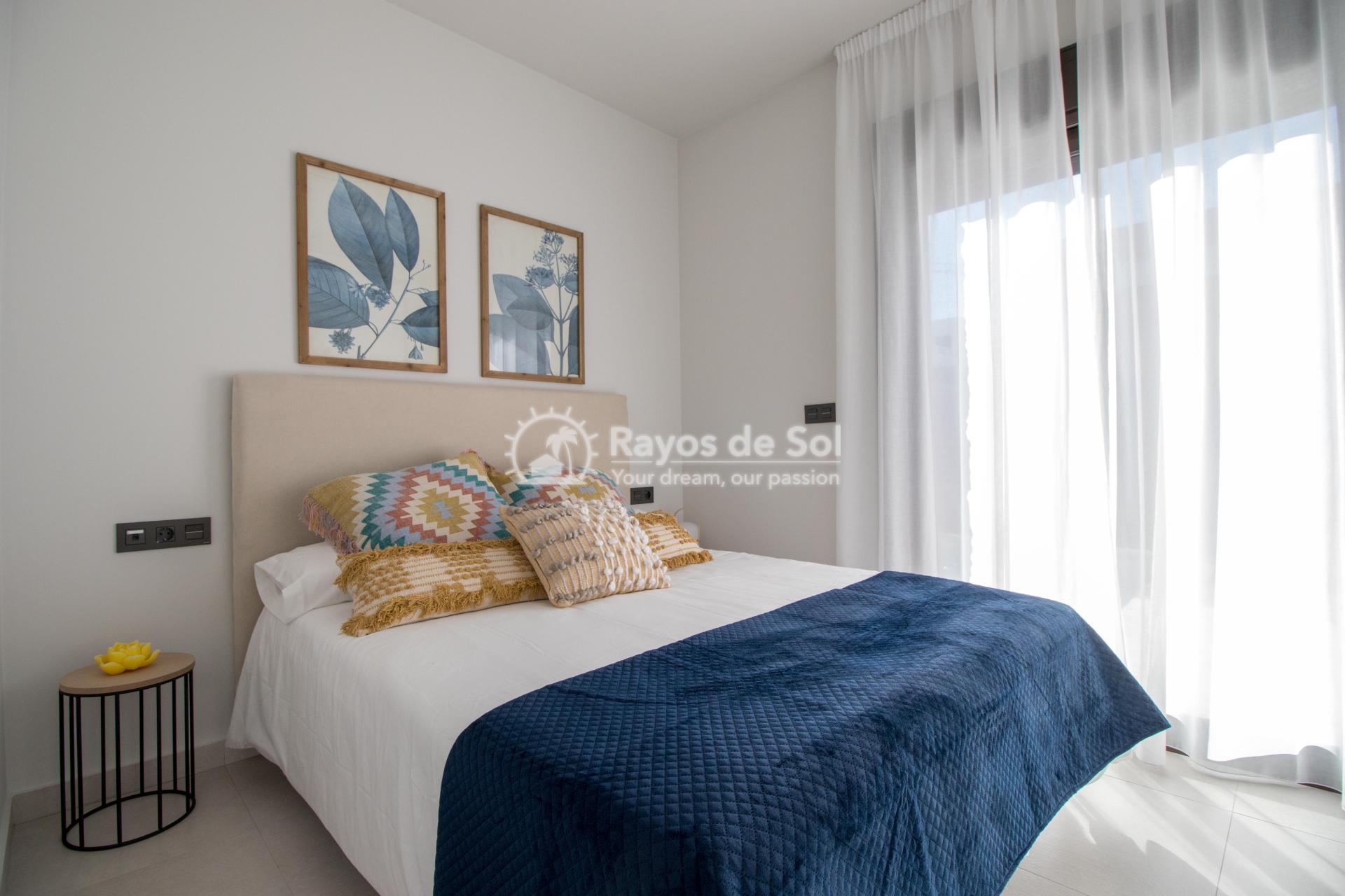 Villa in La Finca, Algorfa, Costa Blanca (LFPANA3-2) - 15