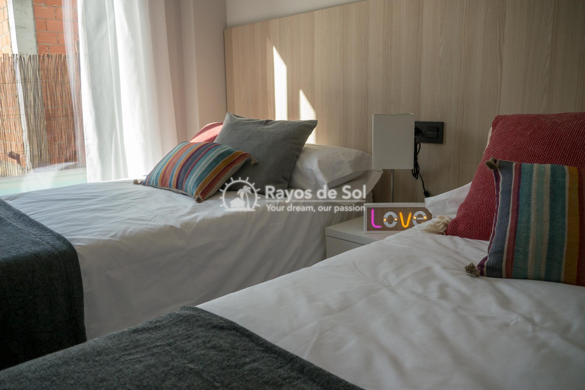 Villa in La Finca, Algorfa, Costa Blanca (Namur V3-2) - 23
