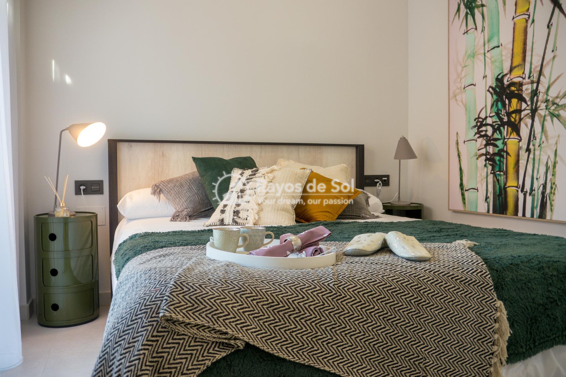 Villa in La Finca, Algorfa, Costa Blanca (LFPANA3-2) - 18
