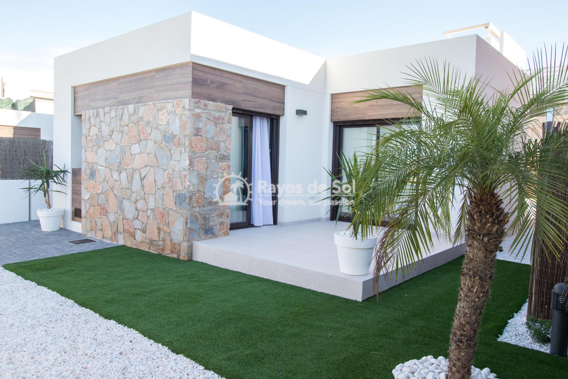 Villa in La Finca, Algorfa, Costa Blanca (LFPANA3-2) - 1