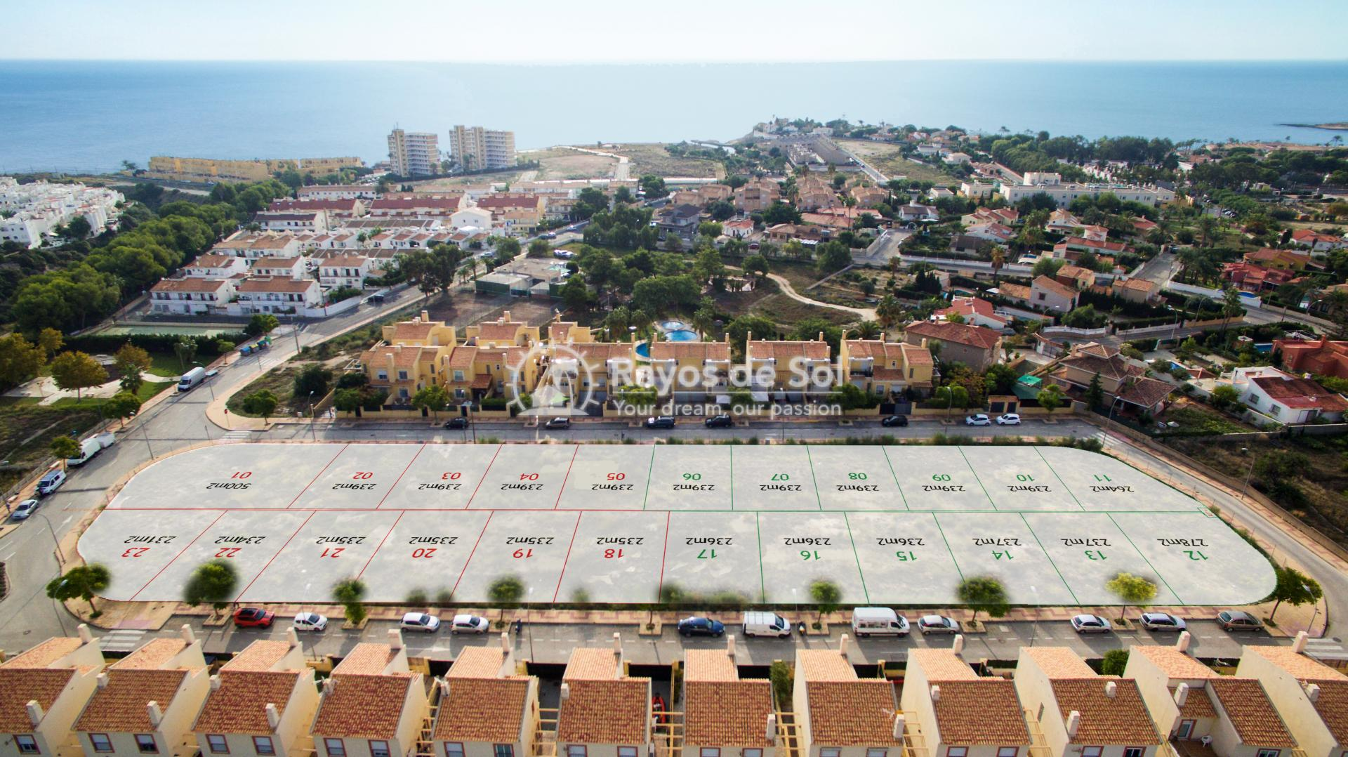 Detached villa  in El Campello, Costa Blanca (amerador 3-2) - 4