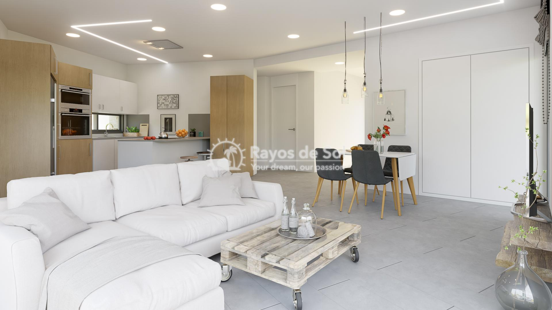 Villa  in Finestrat, Costa Blanca (FIPAFI202) - 2