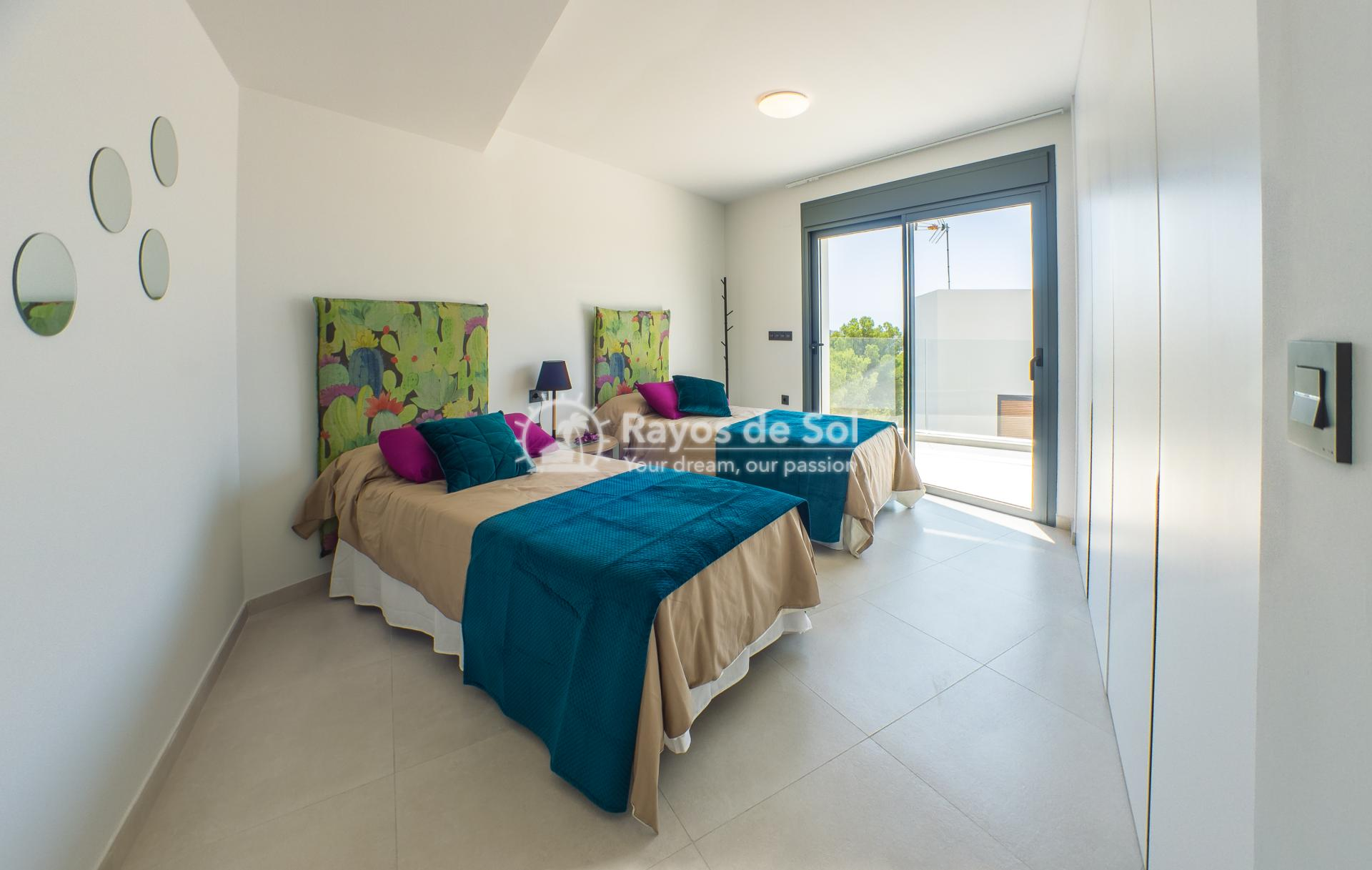 Villa  in Finestrat, Costa Blanca (MAR203) - 16