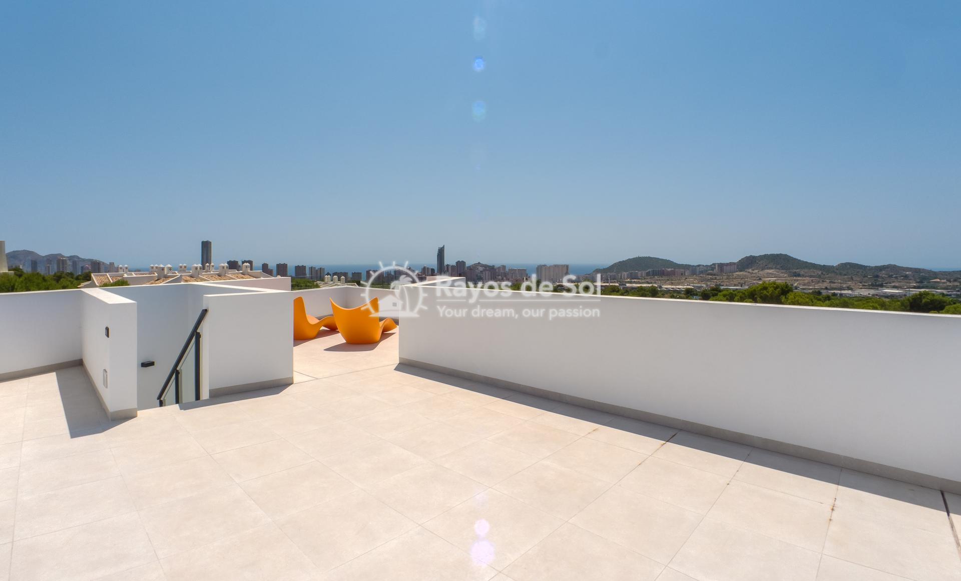Villa  in Finestrat, Costa Blanca (MAR203) - 23