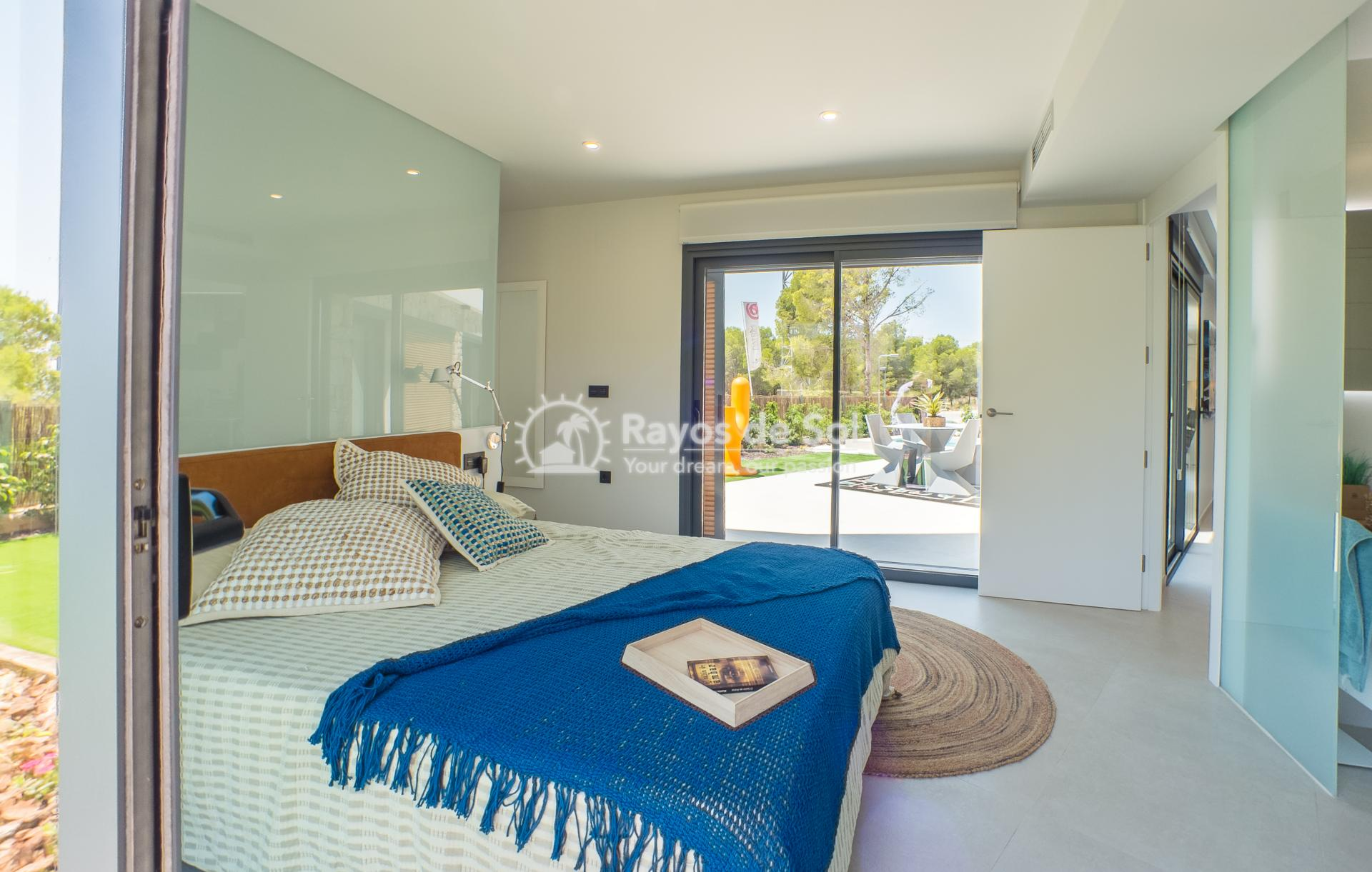 Villa  in Finestrat, Costa Blanca (MAR203) - 9