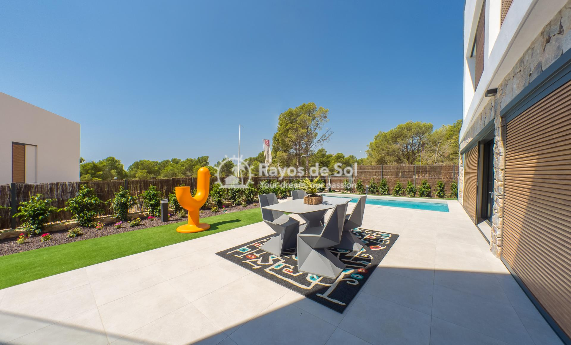 Villa  in Finestrat, Costa Blanca (MAR203) - 35