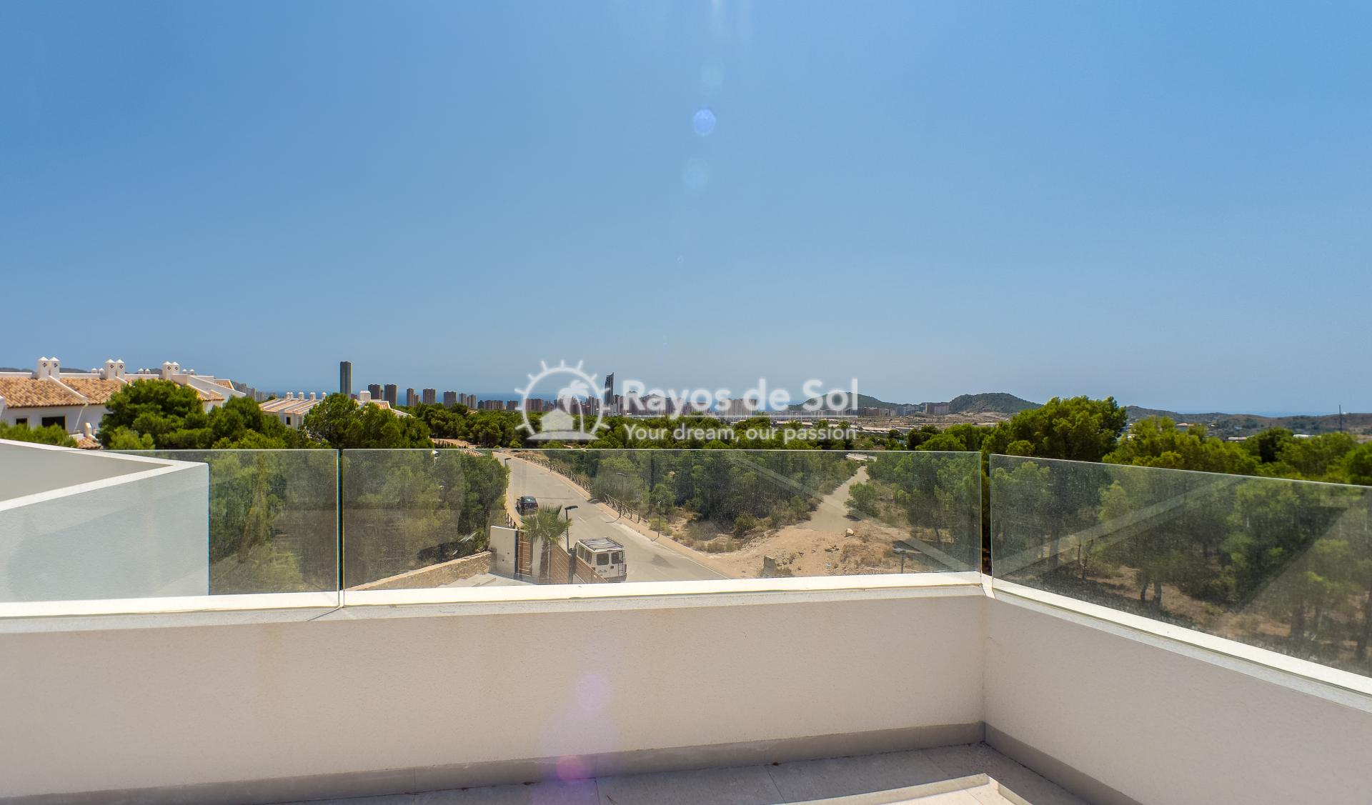Villa  in Finestrat, Costa Blanca (MAR203) - 25