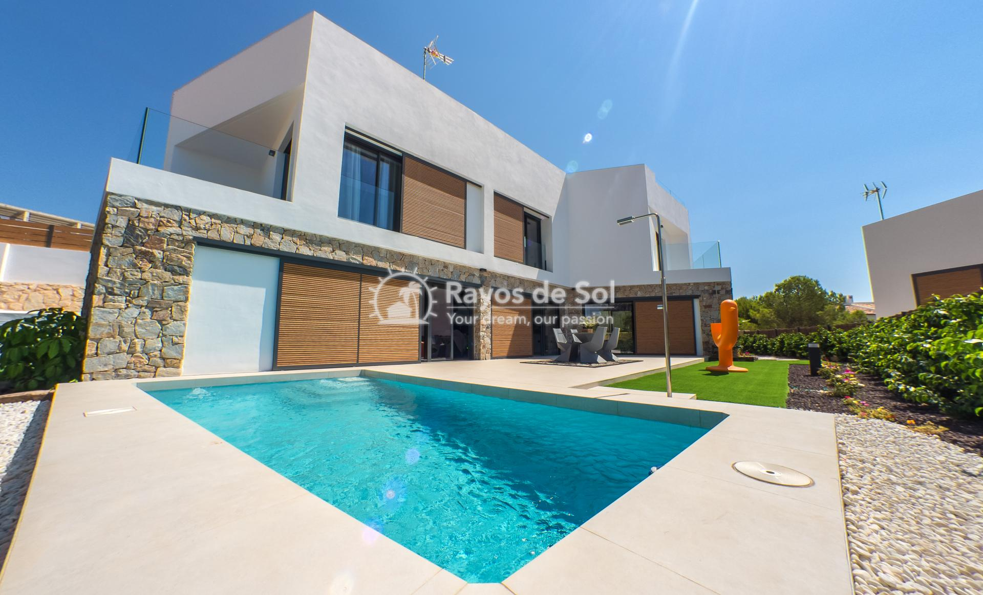 Villa  in Finestrat, Costa Blanca (MAR203) - 20