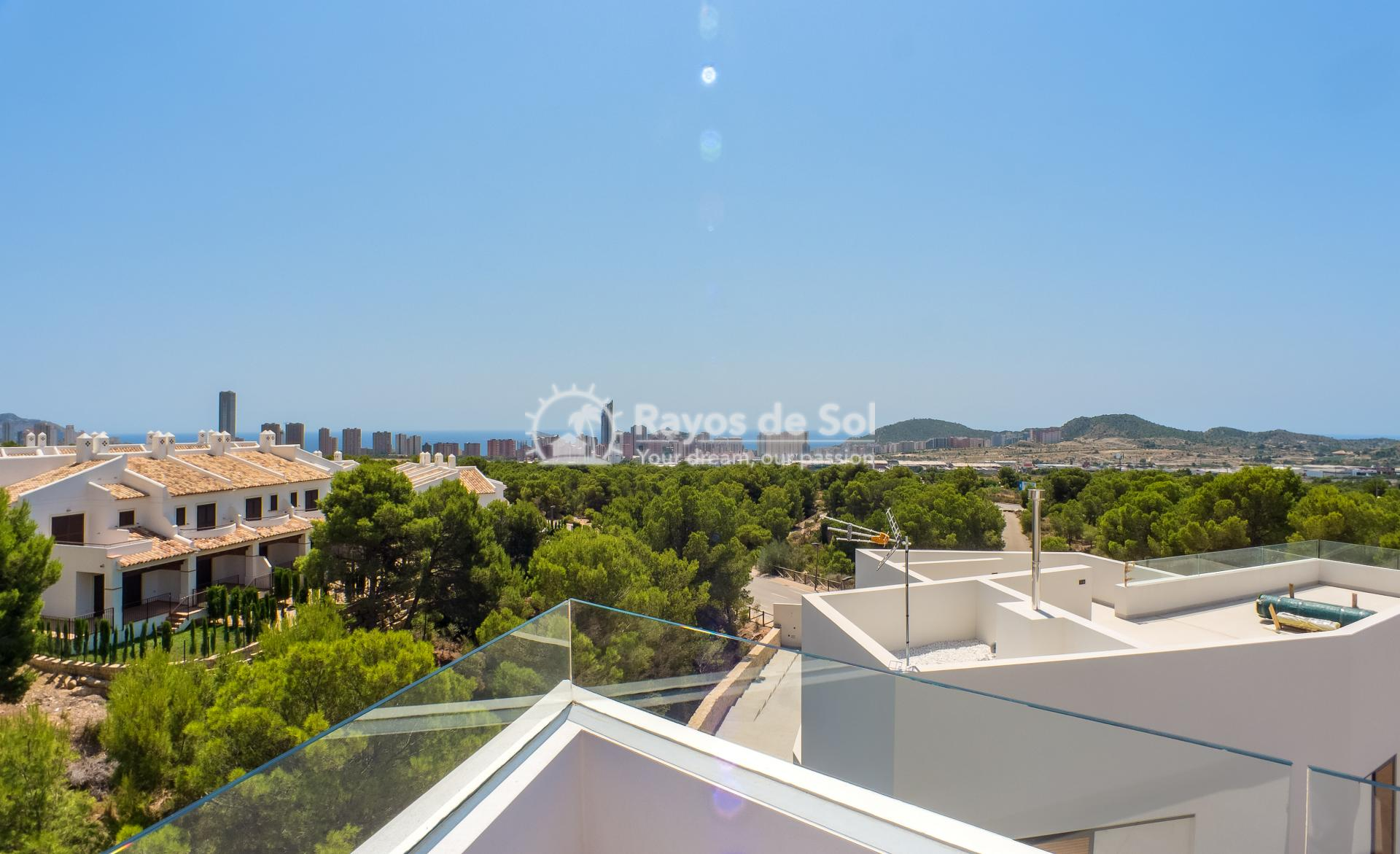 Villa  in Finestrat, Costa Blanca (MAR203) - 26