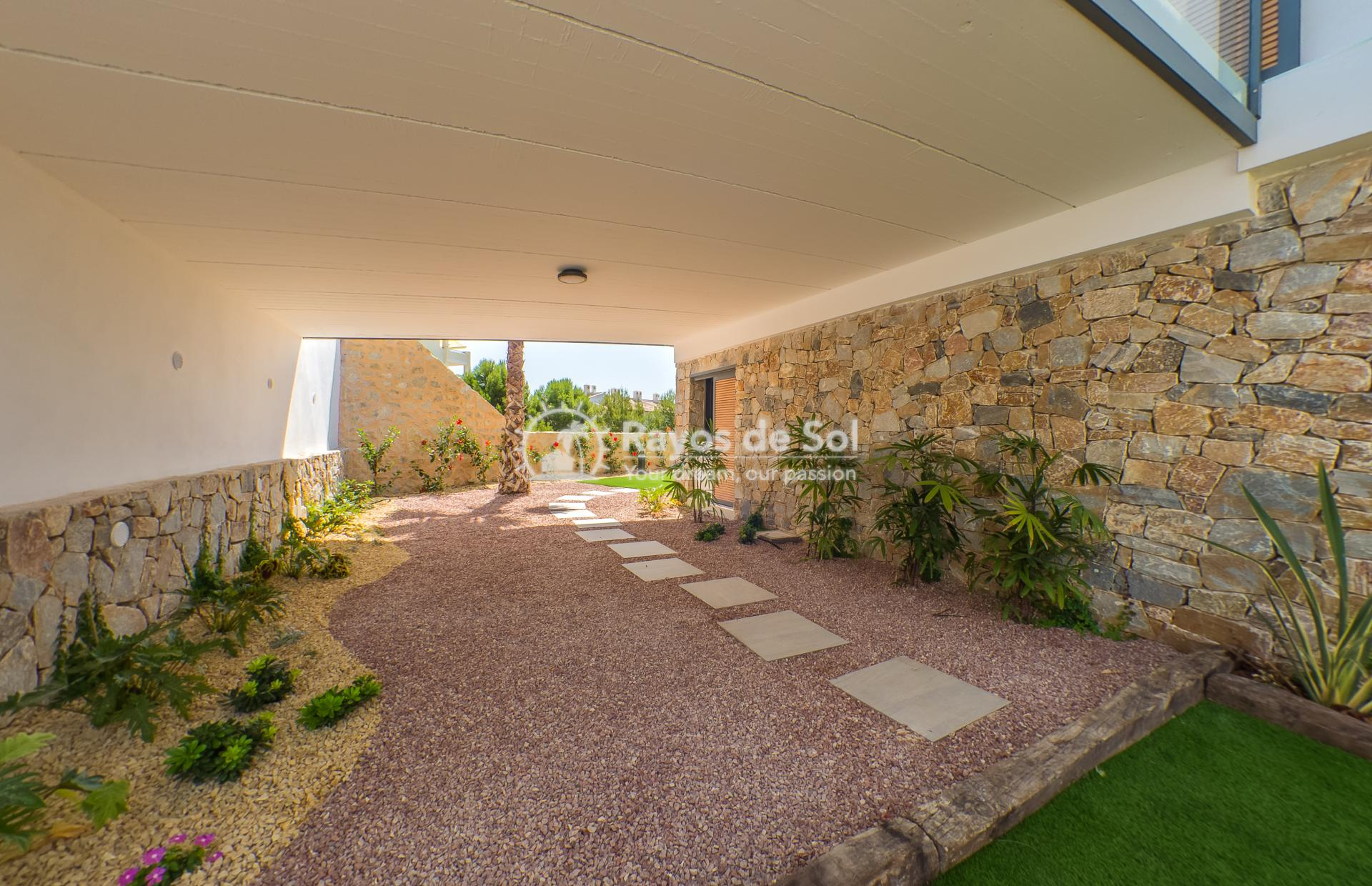 Villa  in Finestrat, Costa Blanca (MAR203) - 27