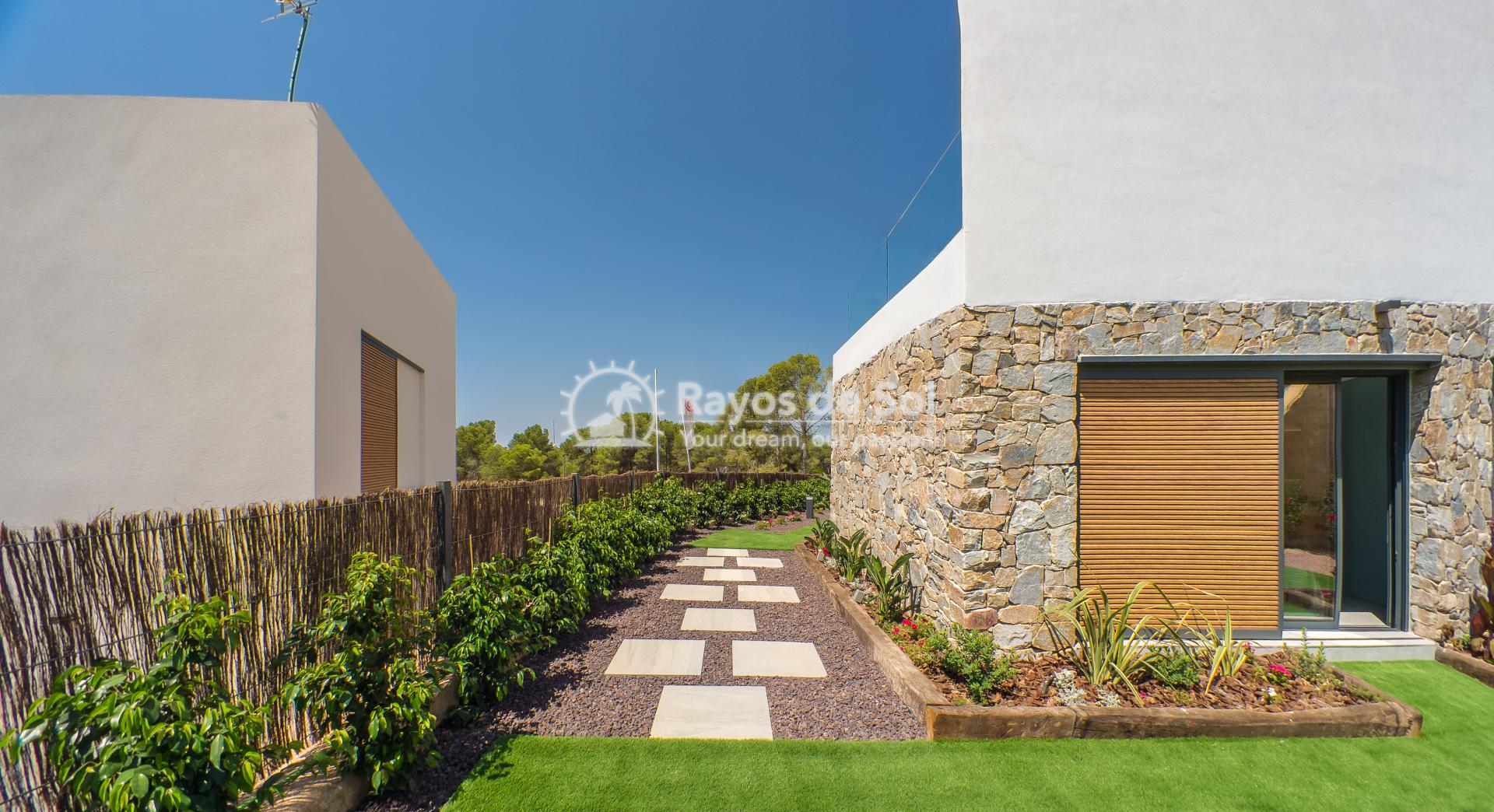 Villa  in Finestrat, Costa Blanca (MAR203) - 32