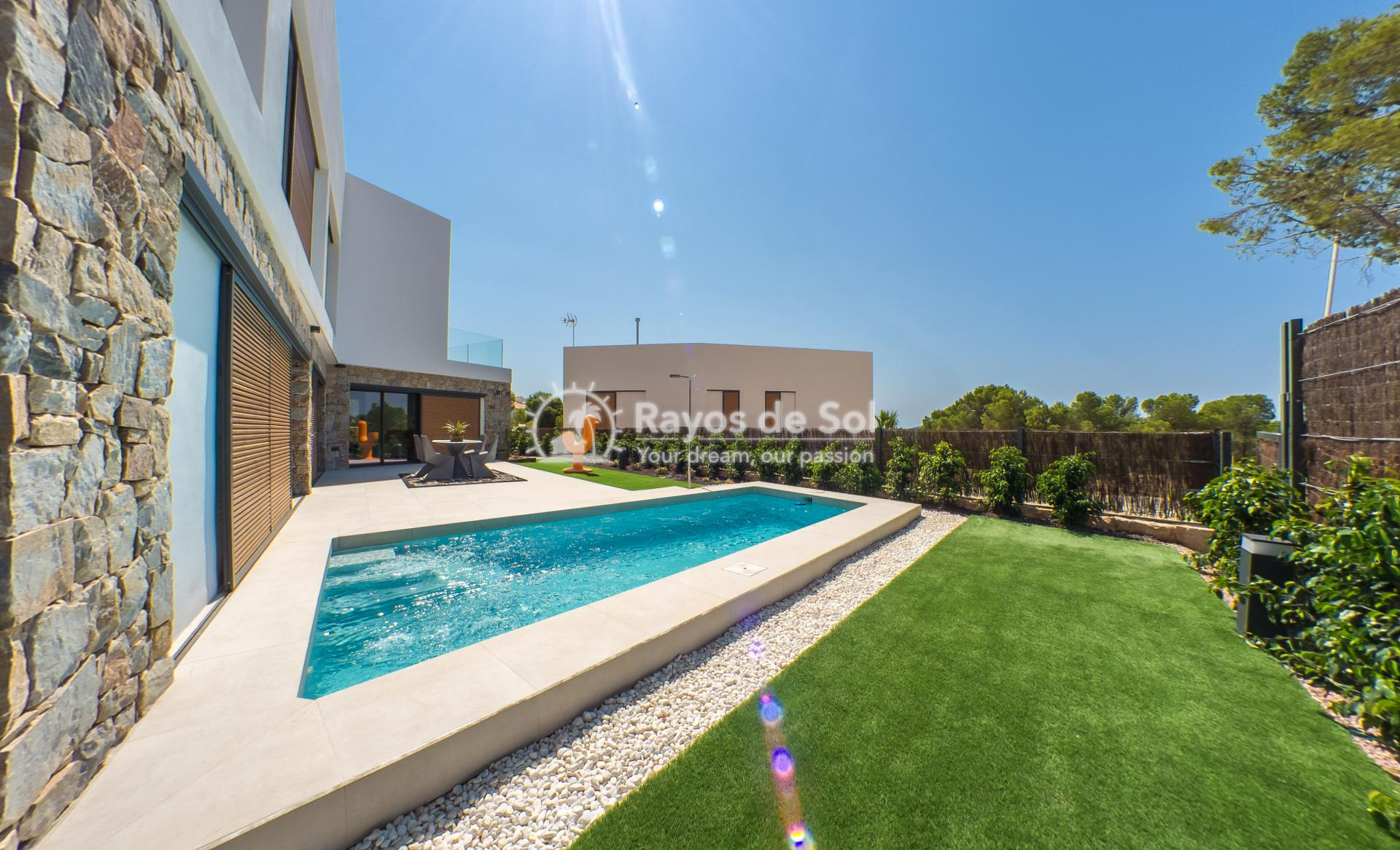Villa  in Finestrat, Costa Blanca (MAR203) - 21