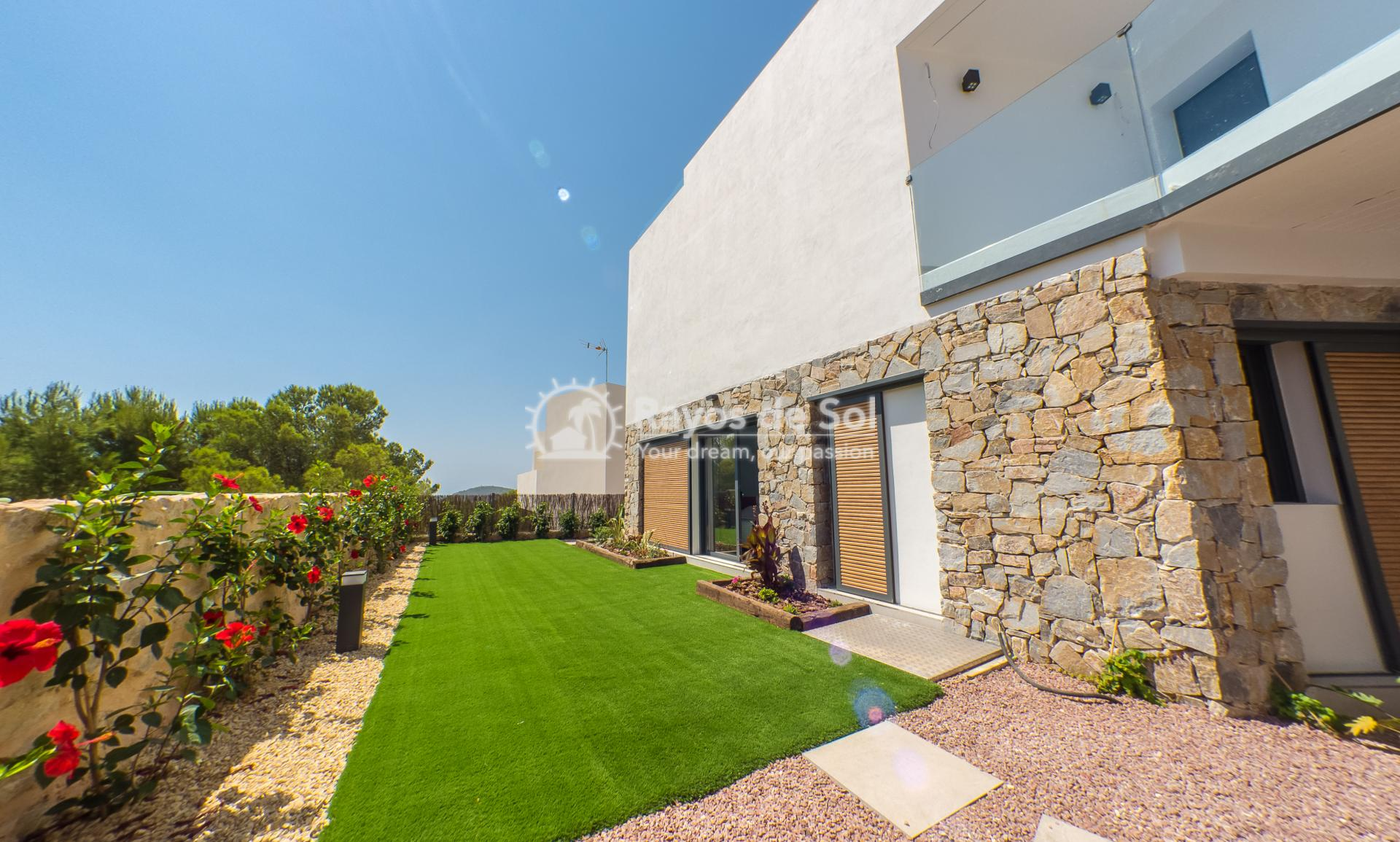 Villa  in Finestrat, Costa Blanca (MAR203) - 31