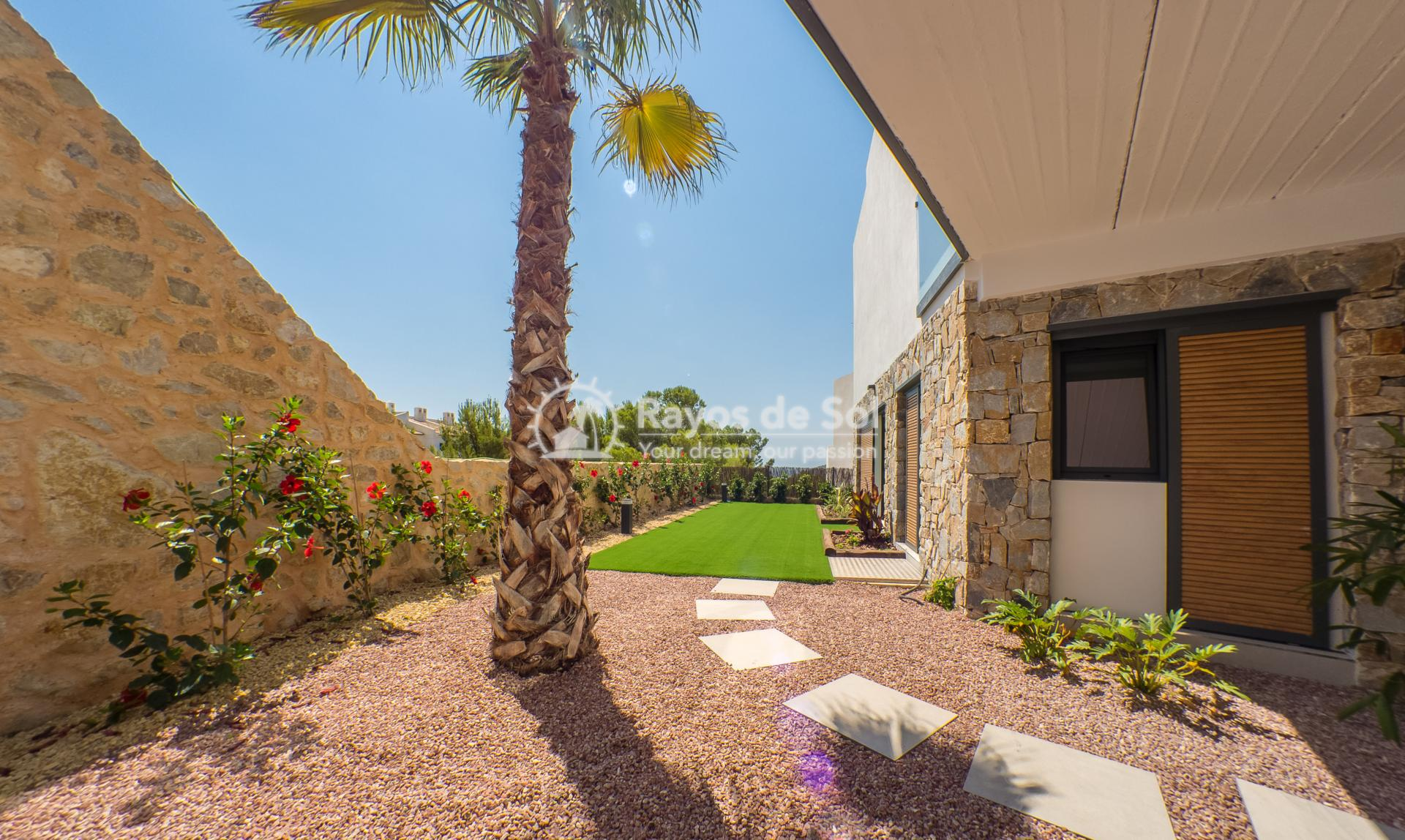 Villa  in Finestrat, Costa Blanca (MAR203) - 29