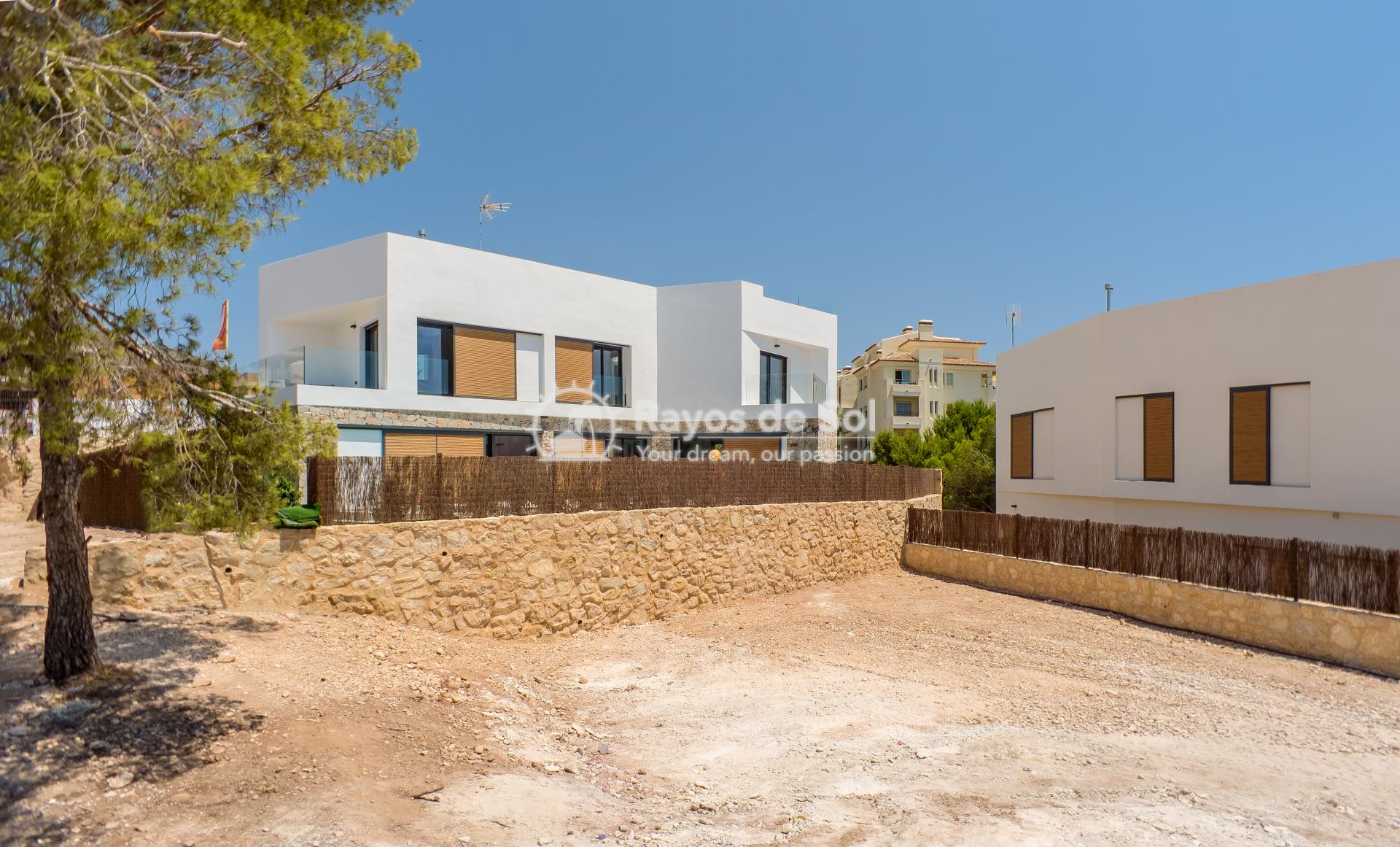 Villa  in Finestrat, Costa Blanca (MAR203) - 39