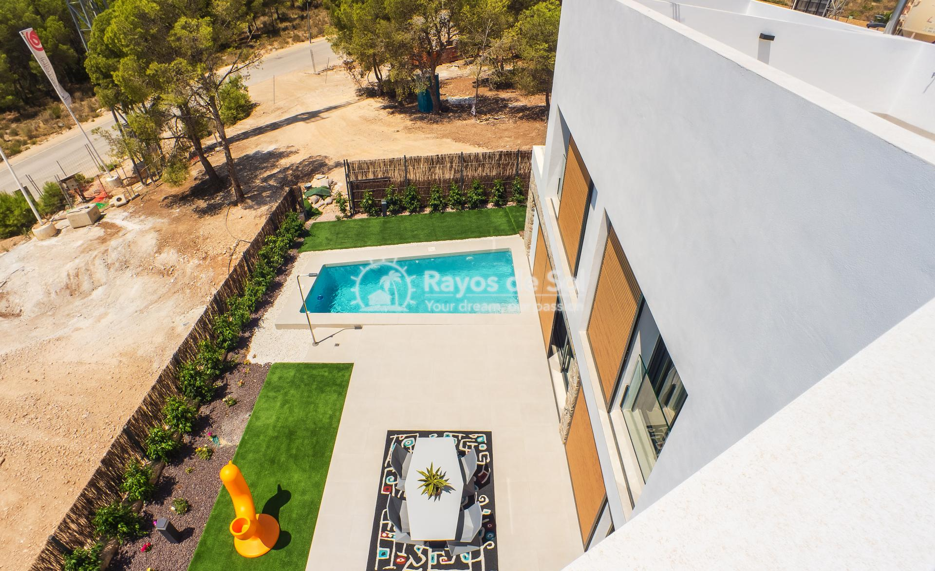 Villa  in Finestrat, Costa Blanca (MAR203) - 22