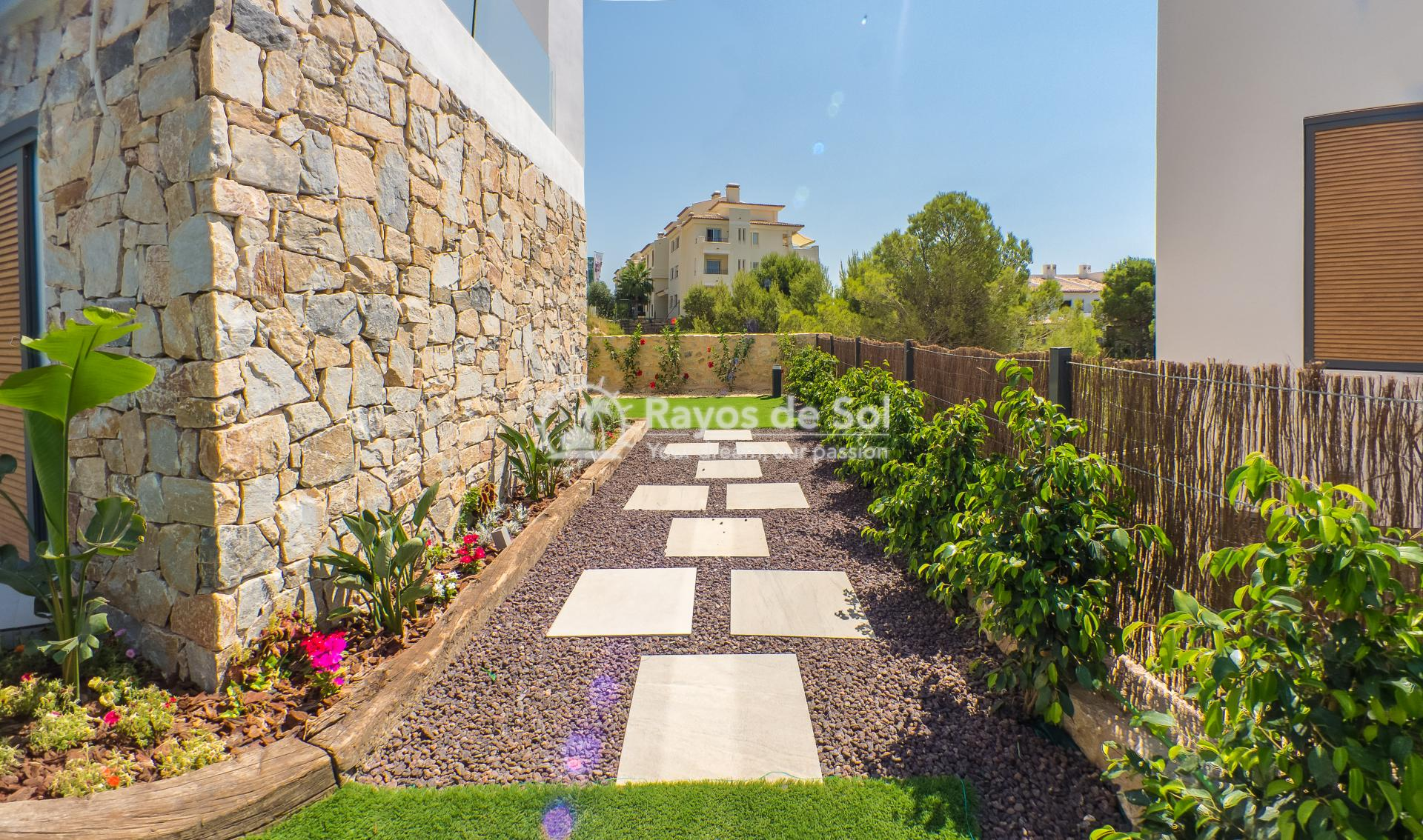 Villa  in Finestrat, Costa Blanca (MAR203) - 33