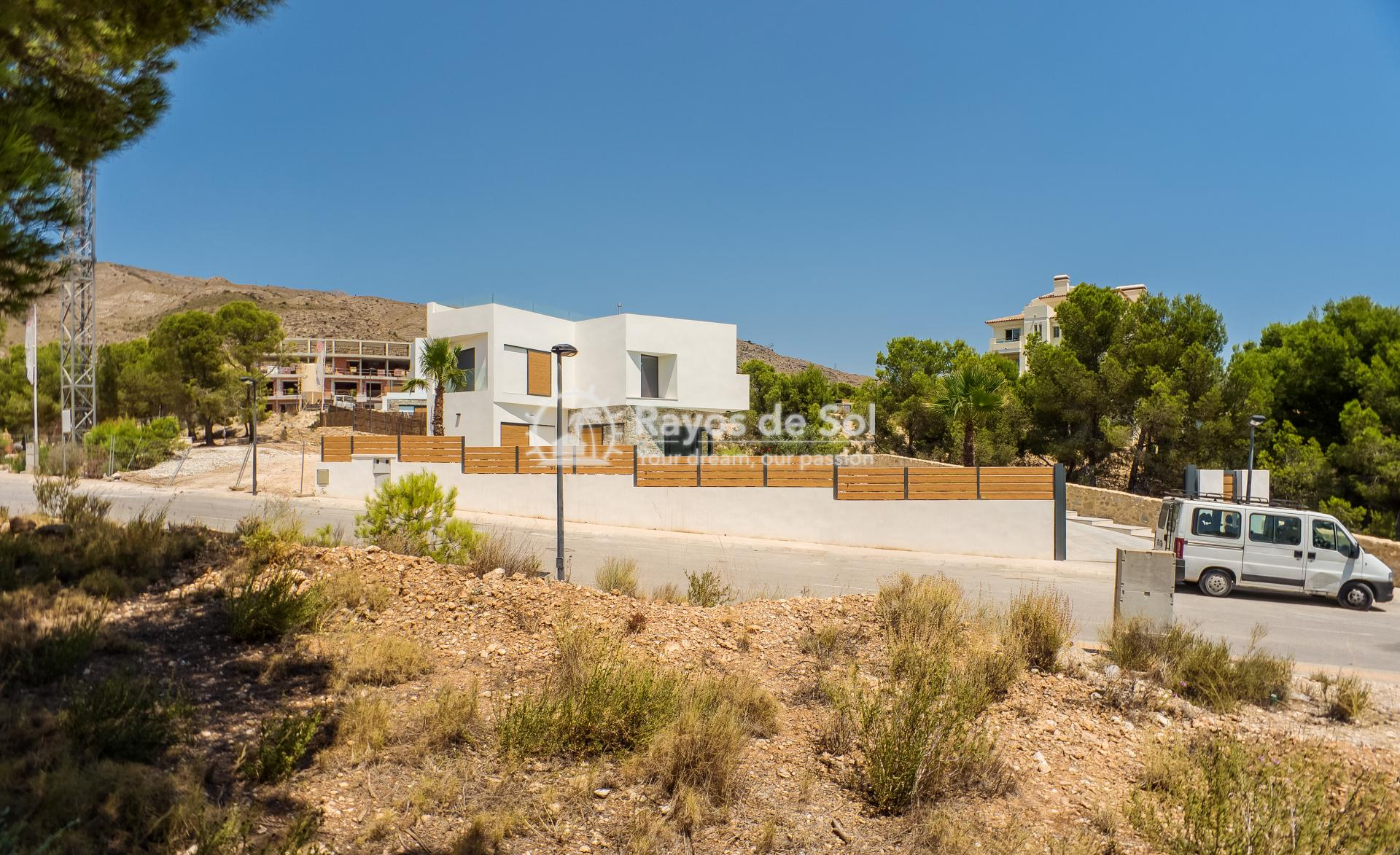Villa  in Finestrat, Costa Blanca (MAR203) - 40