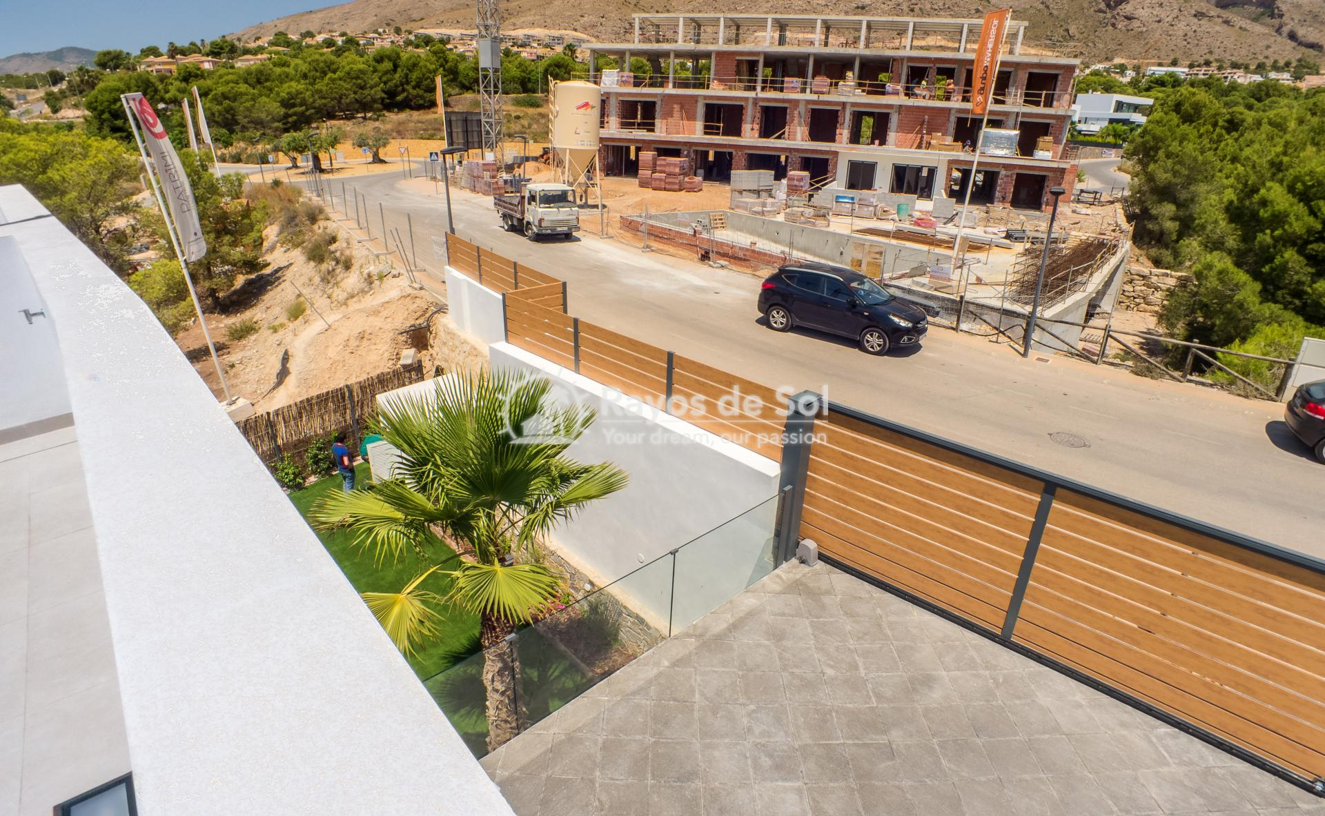 Villa  in Finestrat, Costa Blanca (MAR203) - 42