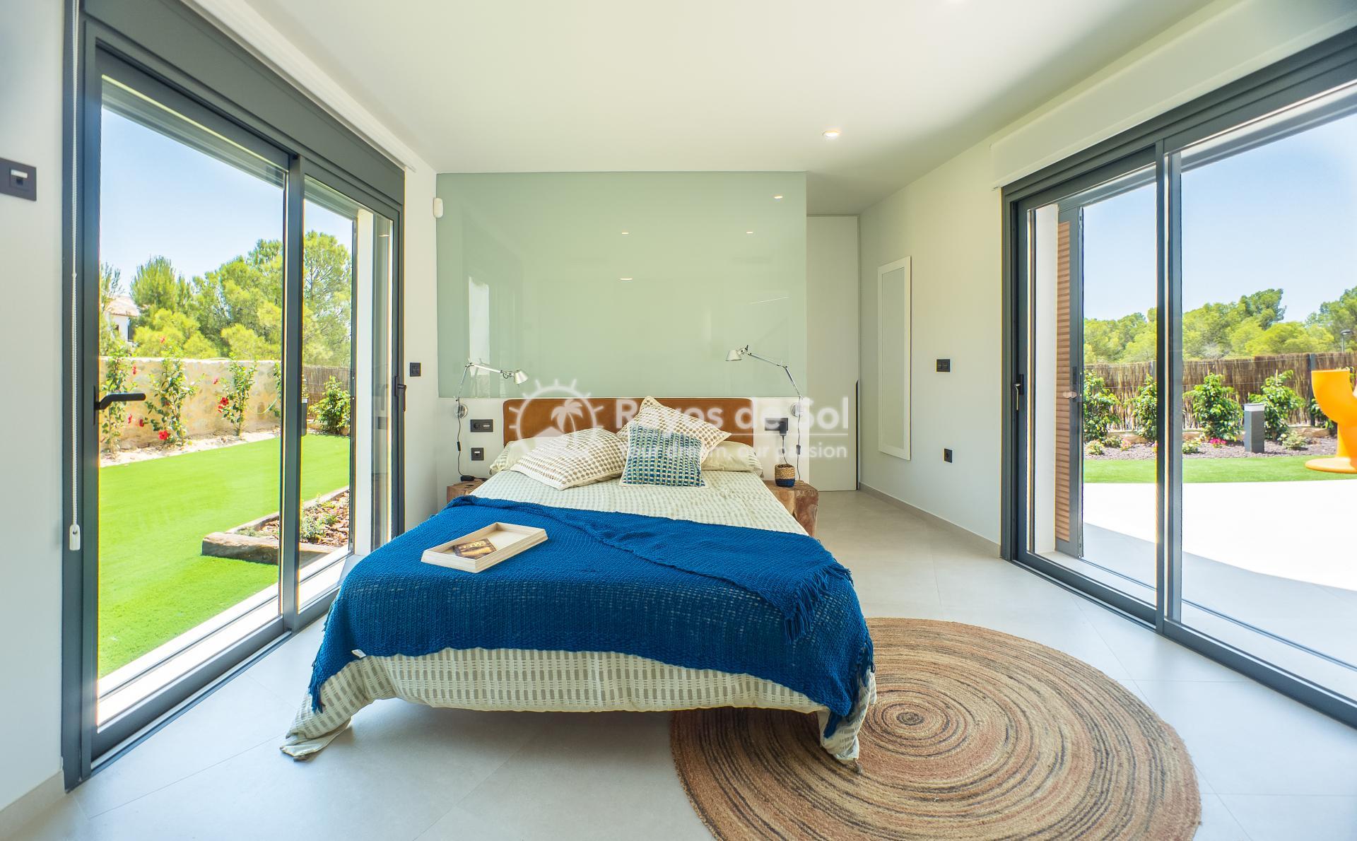 Villa  in Sierra Cortina, Finestrat, Costa Blanca (FIPAFI201) - 10