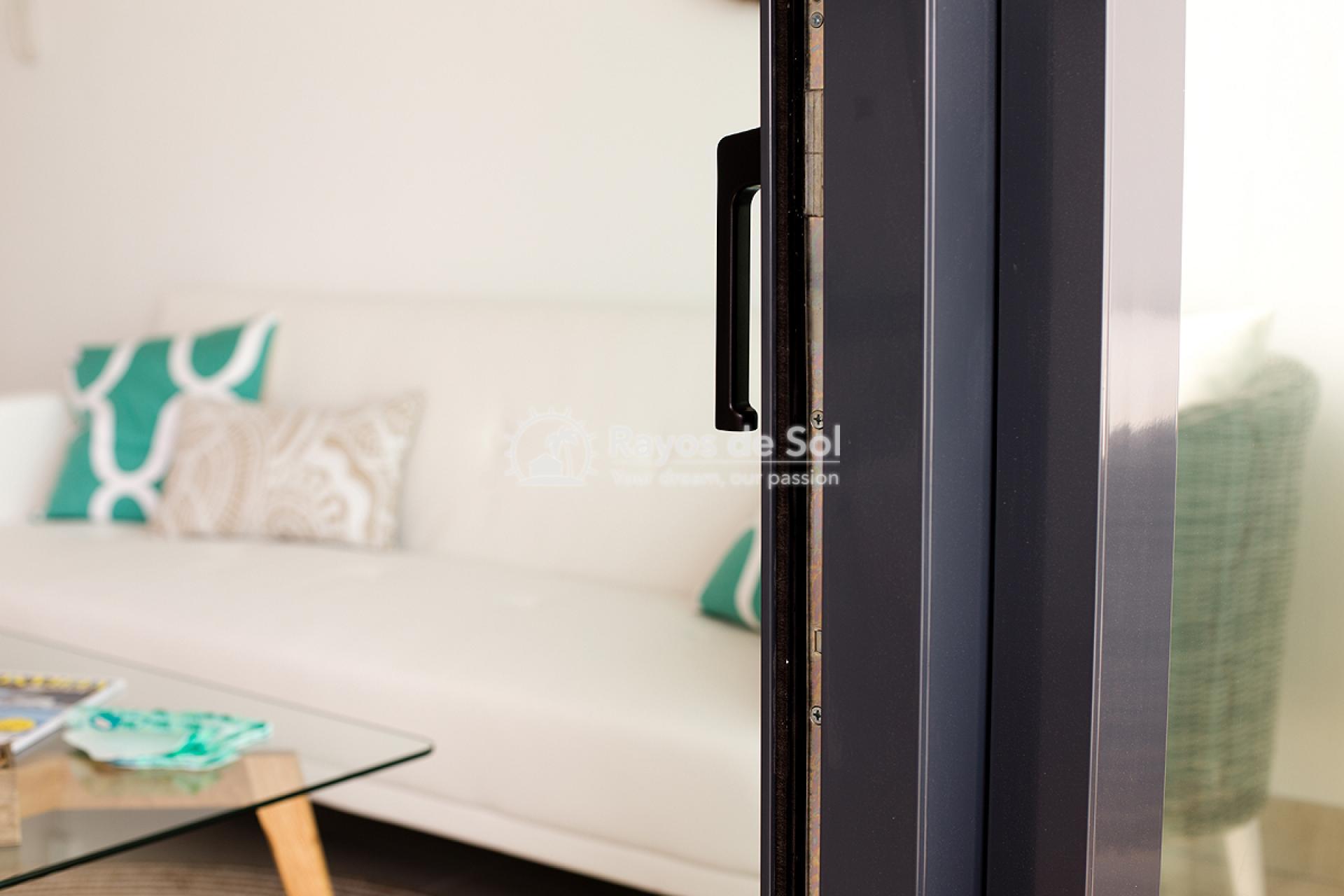Terraced apartment  in Gran Alacant, Santa Pola, Costa Blanca (GASUSP3-3A) - 14