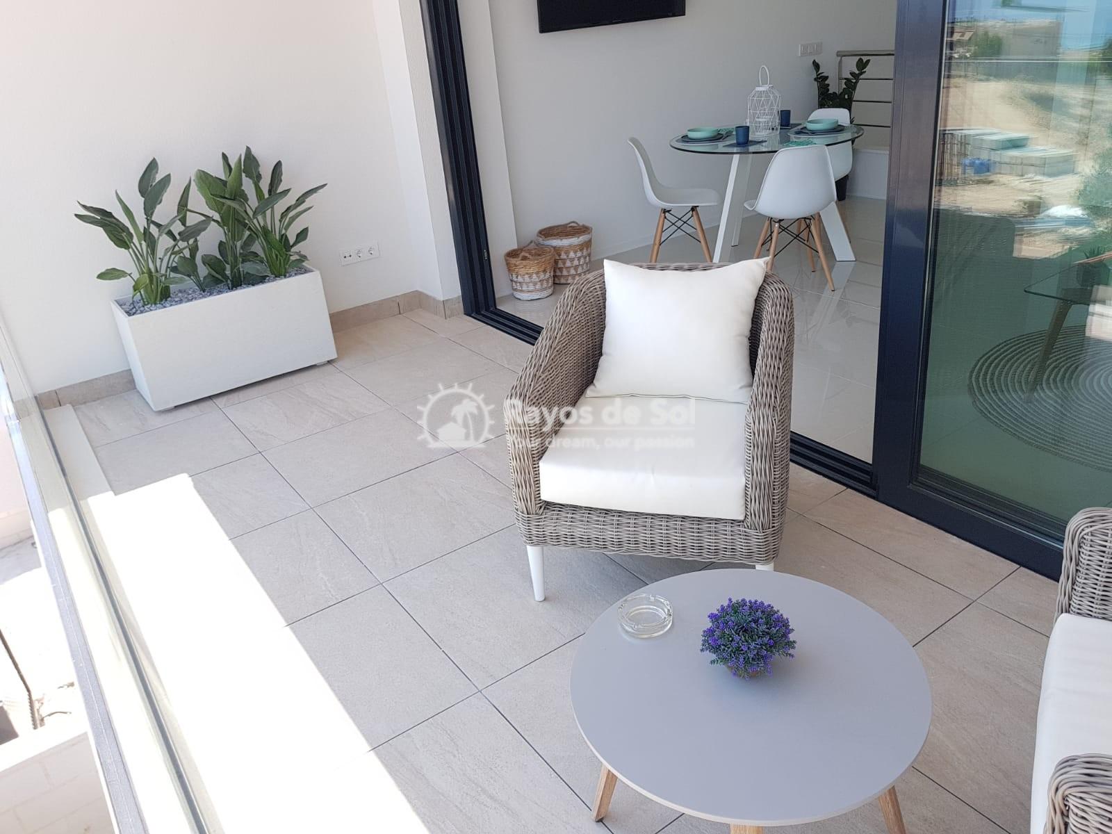 Terraced apartment  in Gran Alacant, Santa Pola, Costa Blanca (GASUSP3-3A) - 9