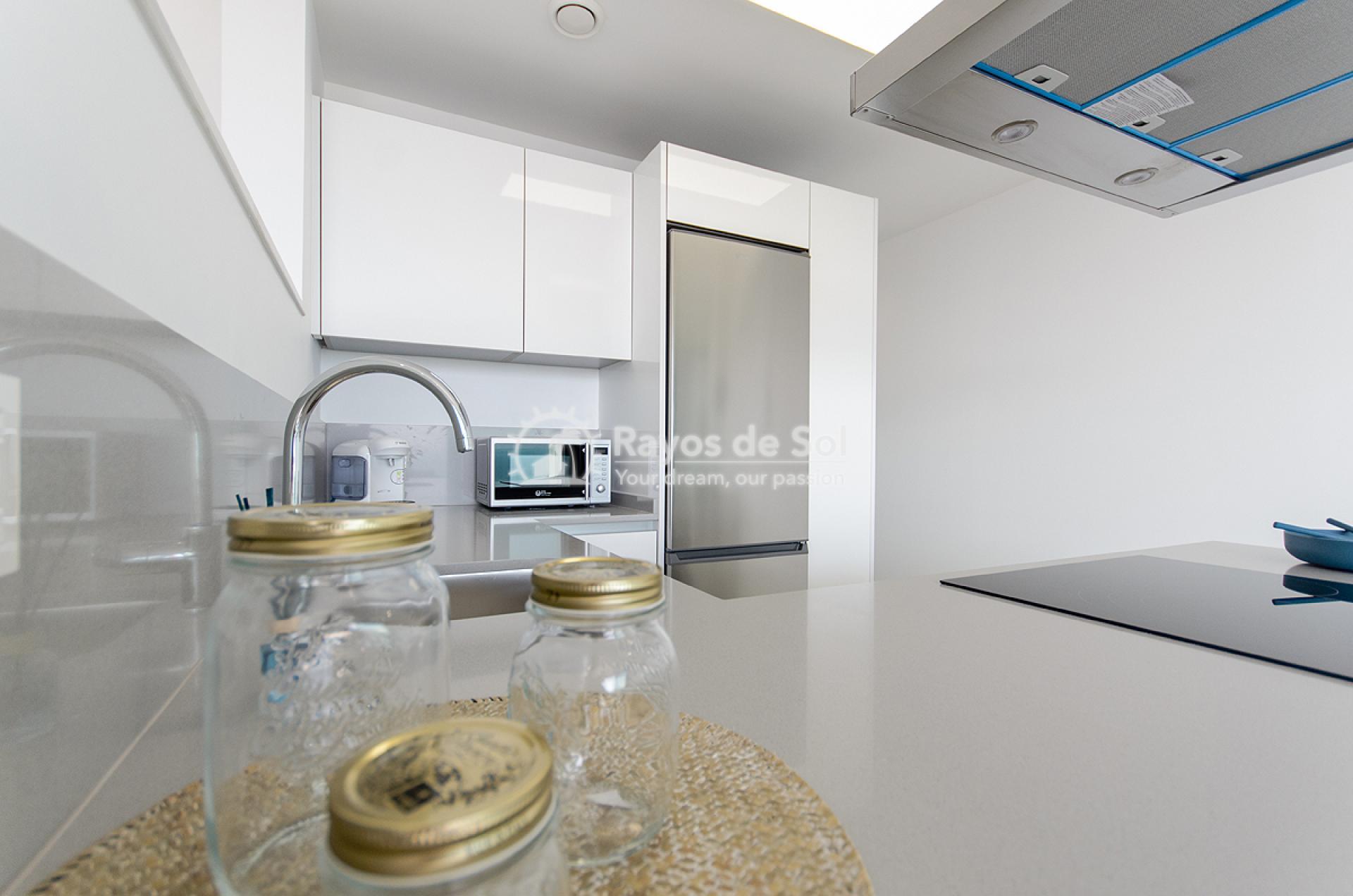 Terraced apartment  in Gran Alacant, Santa Pola, Costa Blanca (GASUSP3-3A) - 25