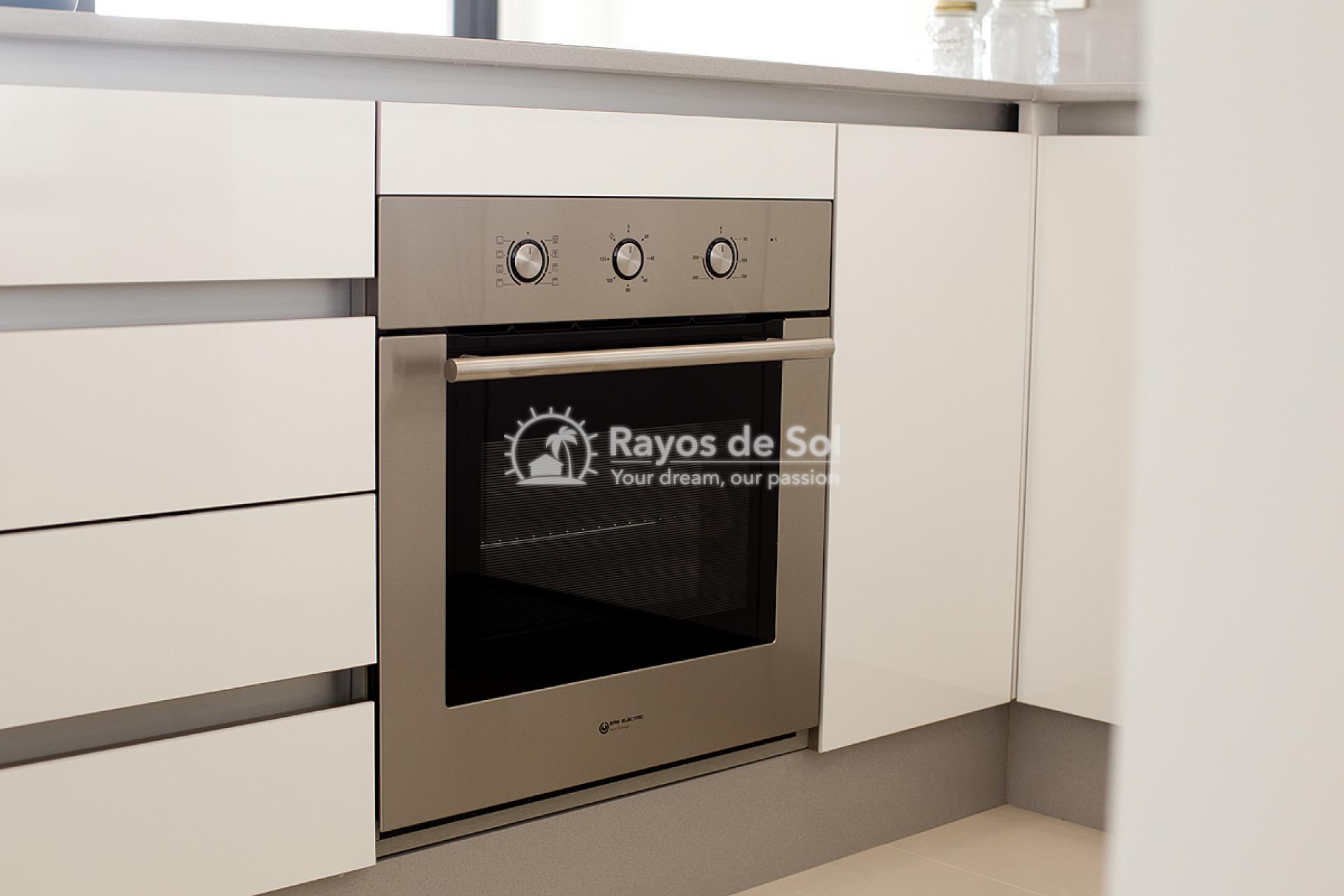 Terraced apartment  in Gran Alacant, Santa Pola, Costa Blanca (GASUSP3-3A) - 26