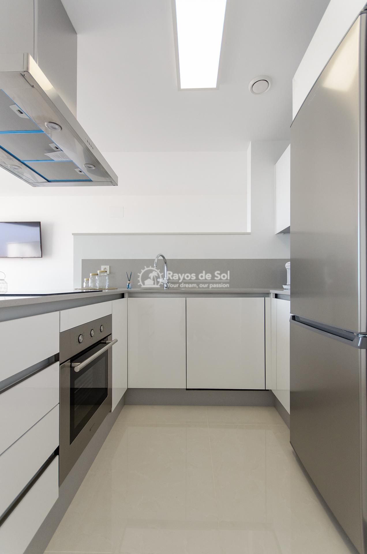 Terraced apartment  in Gran Alacant, Santa Pola, Costa Blanca (GASUSP3-3A) - 29