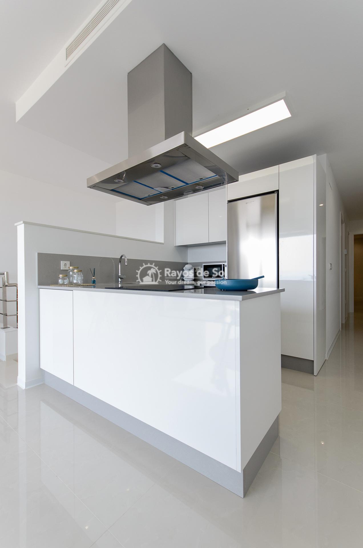 Terraced apartment  in Gran Alacant, Santa Pola, Costa Blanca (GASUSP3-3A) - 30
