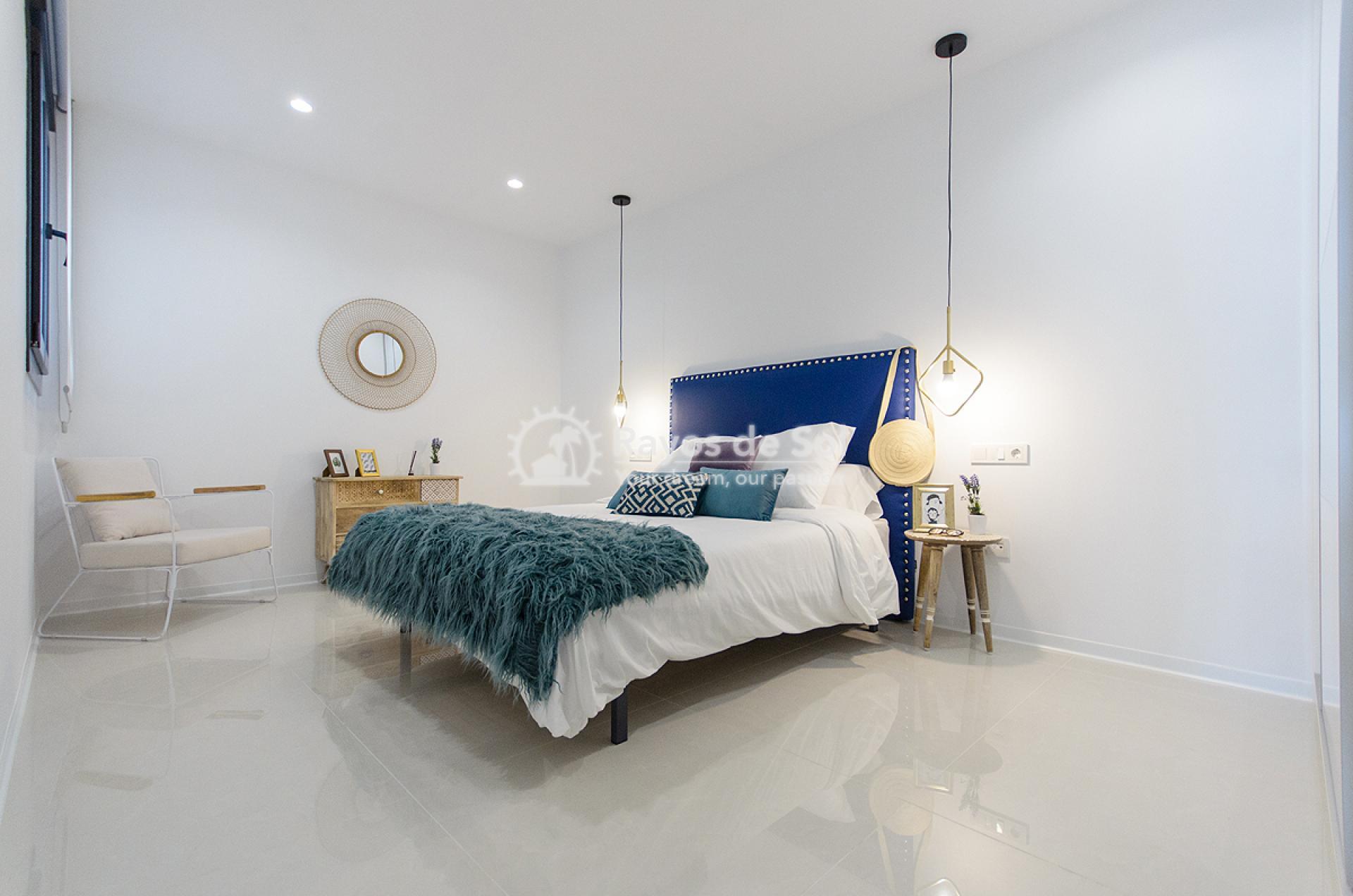 Terraced apartment  in Gran Alacant, Santa Pola, Costa Blanca (GASUSP3-3A) - 32