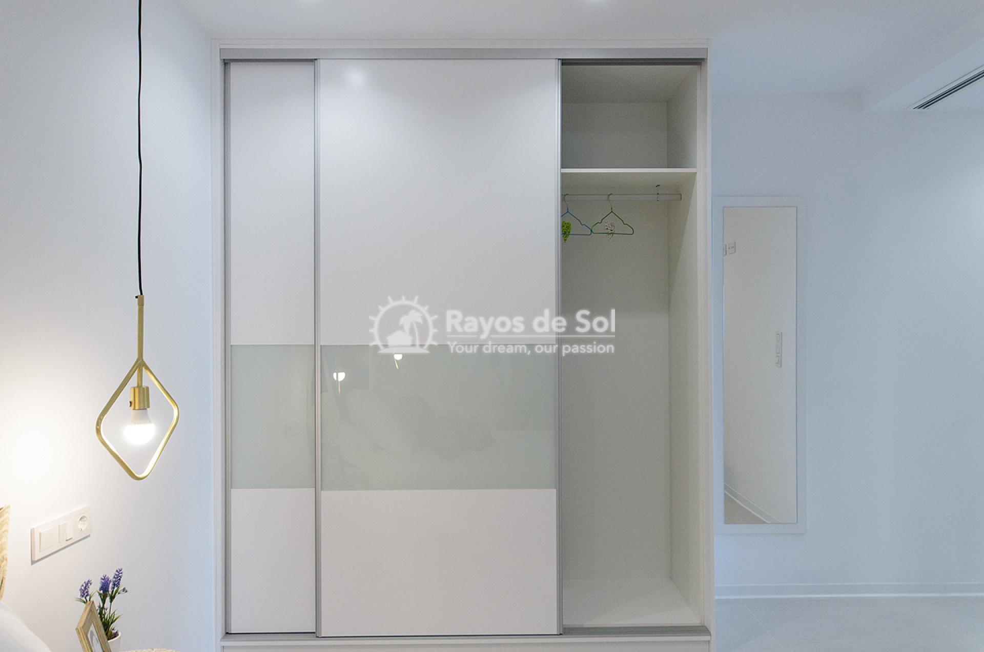 Terraced apartment  in Gran Alacant, Santa Pola, Costa Blanca (GASUSP3-3A) - 31