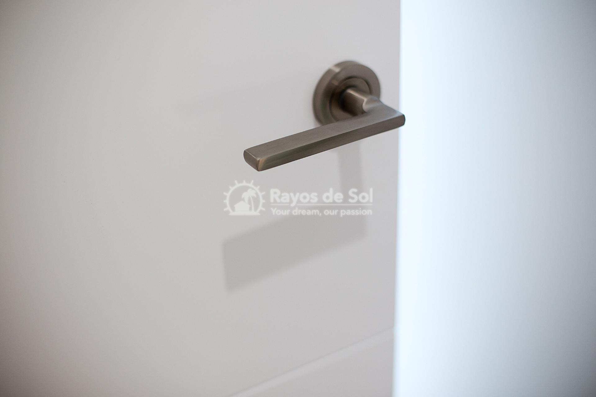 Terraced apartment  in Gran Alacant, Santa Pola, Costa Blanca (GASUSP3-3A) - 34