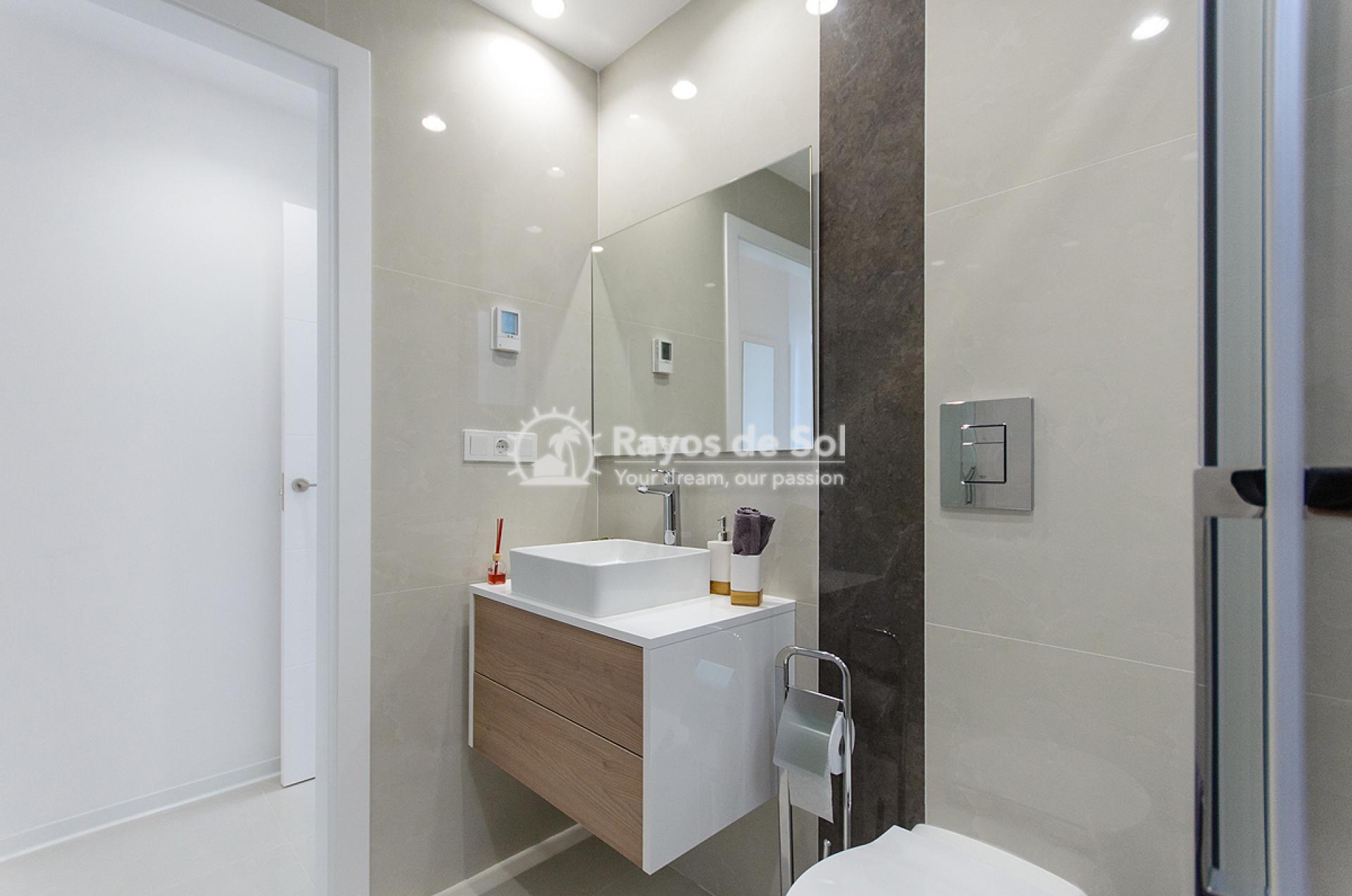 Terraced apartment  in Gran Alacant, Santa Pola, Costa Blanca (GASUSP3-3A) - 40