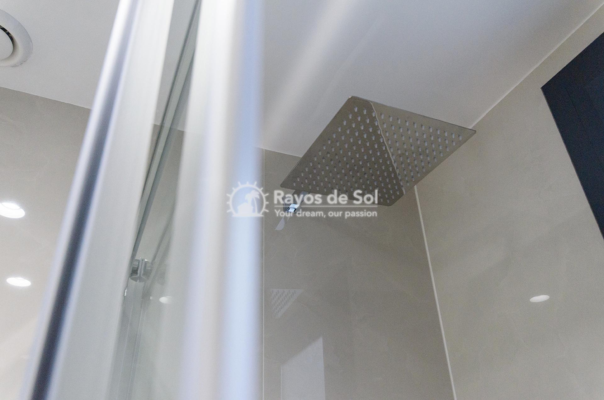 Terraced apartment  in Gran Alacant, Santa Pola, Costa Blanca (GASUSP3-3A) - 39